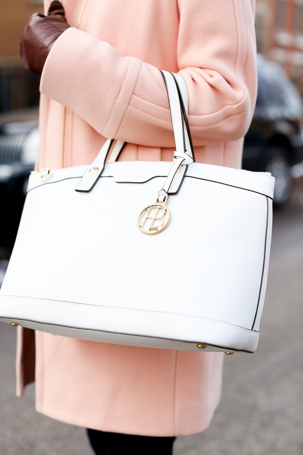 j.crew pink cocoon coat chicago fashion blogger-94