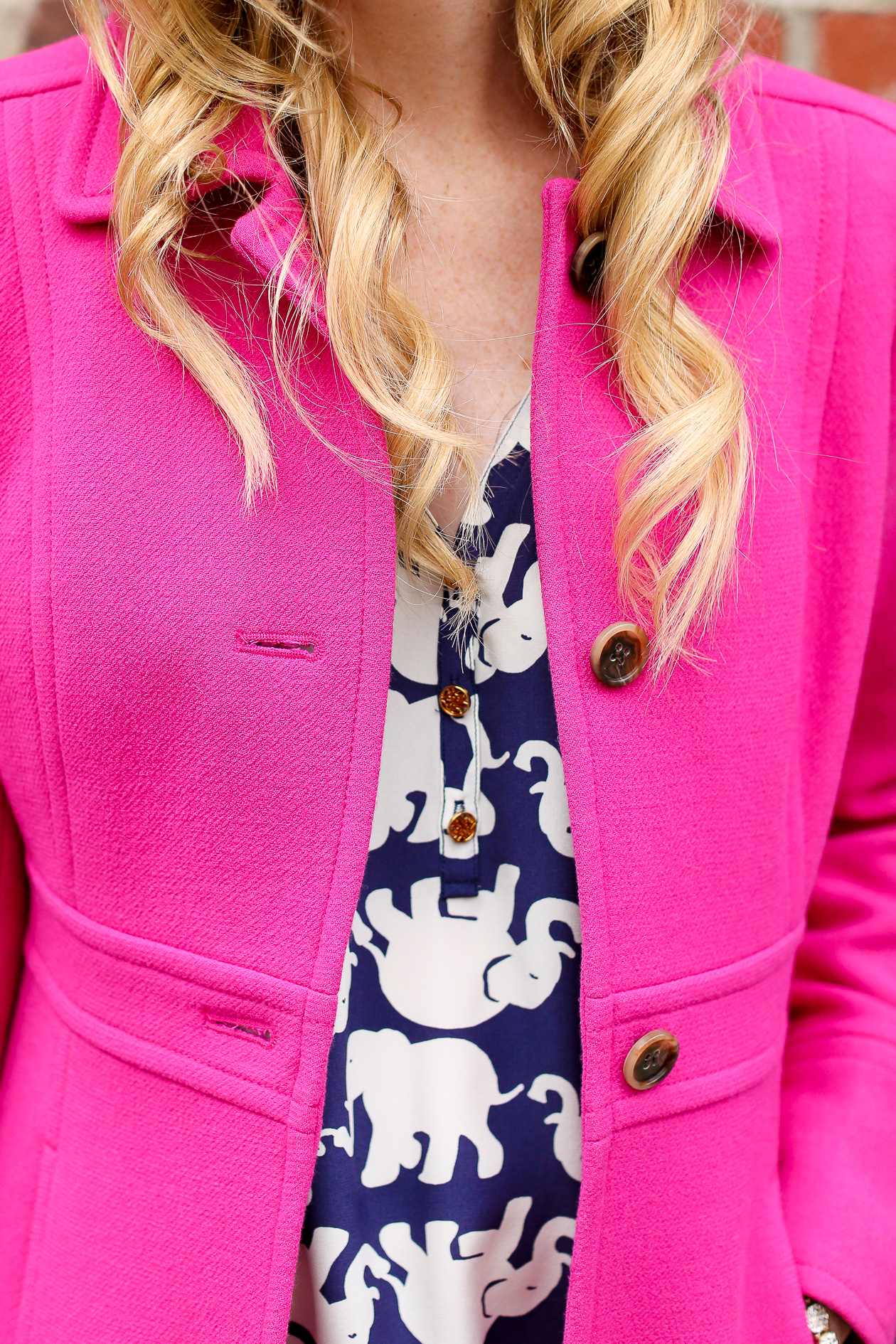 Lilly Pulitzer Elsa Tusk in Sun-33