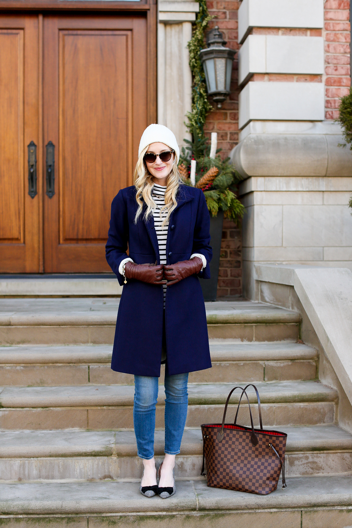 How to Look Fashionable in the Cold (+ a Giveaway ...