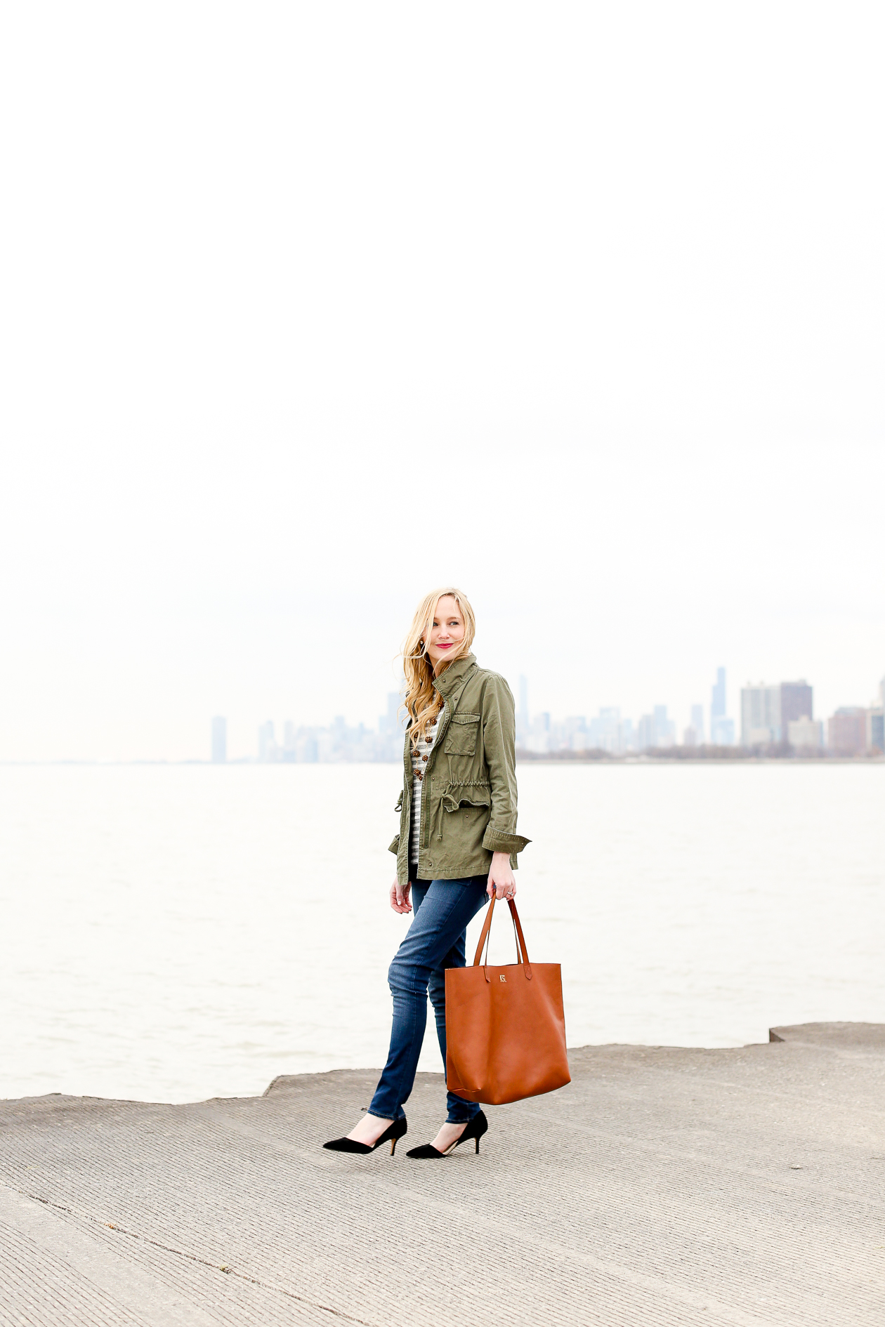 Madewell Transport Tote-16