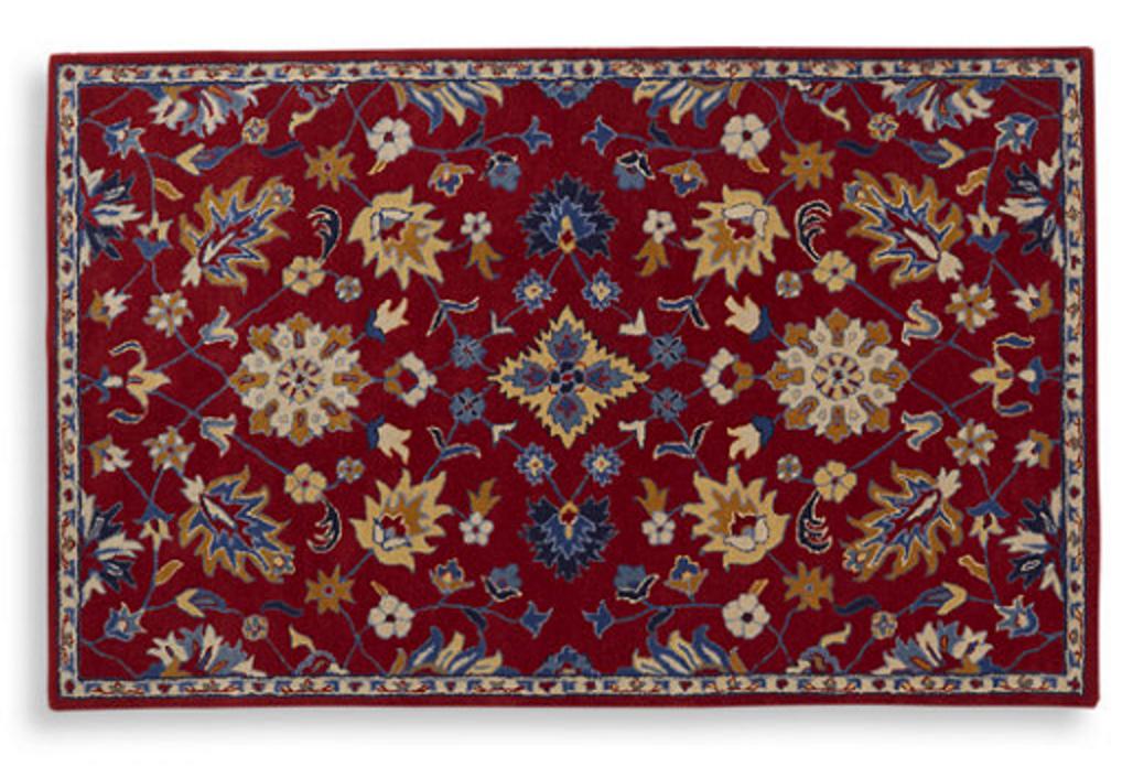 llbean rug