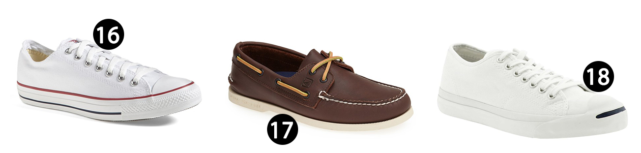 preppy shoes for men