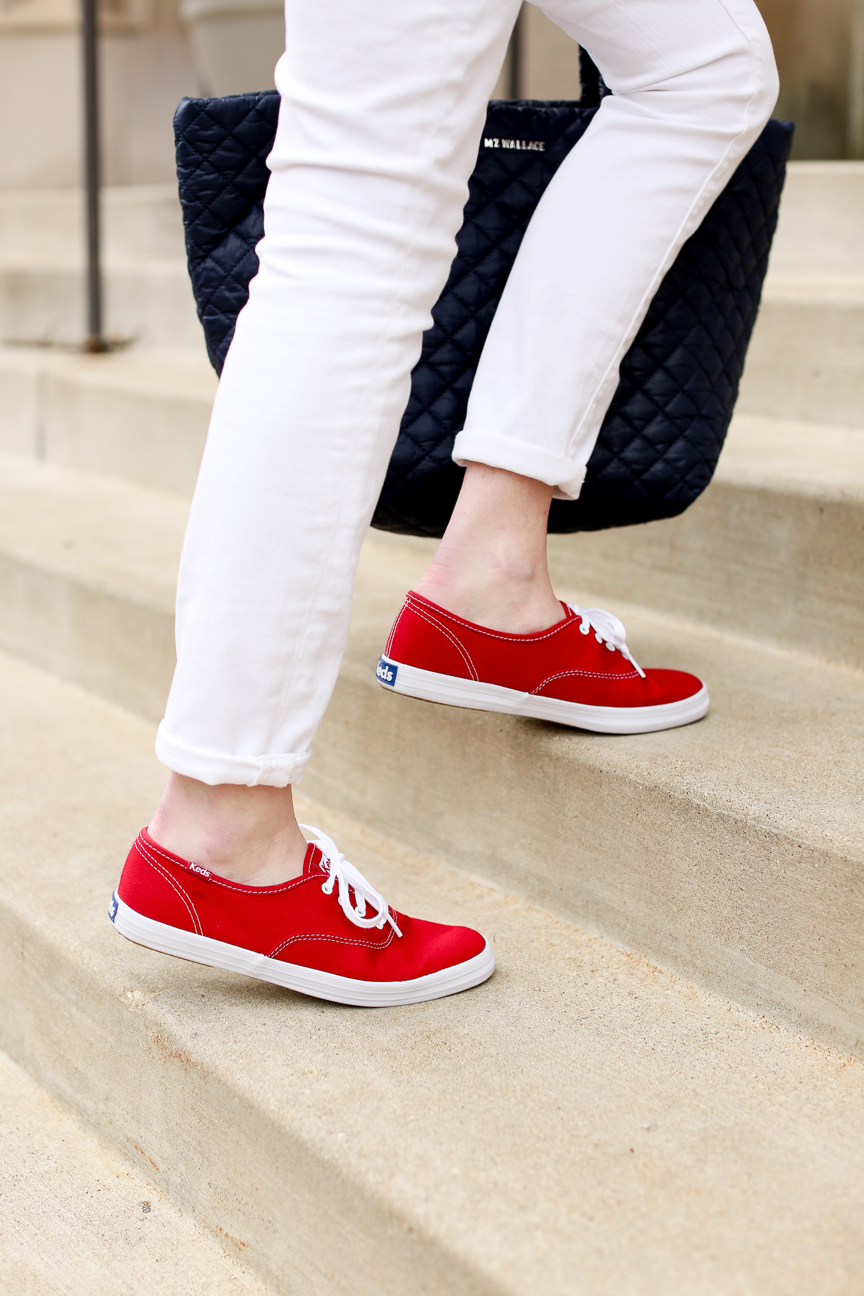 Red Keds JCrew Navy Regent Blazer-36