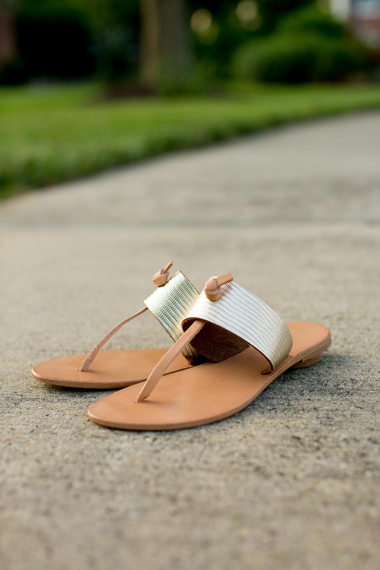 Joie Nice Sandals-22