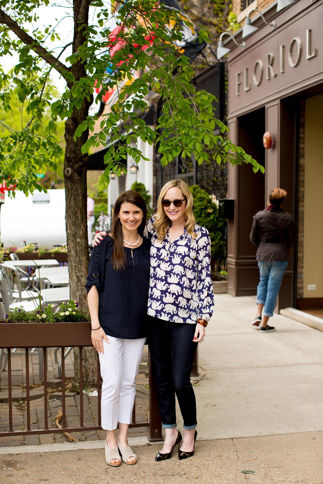 Kelly and Lisa-6