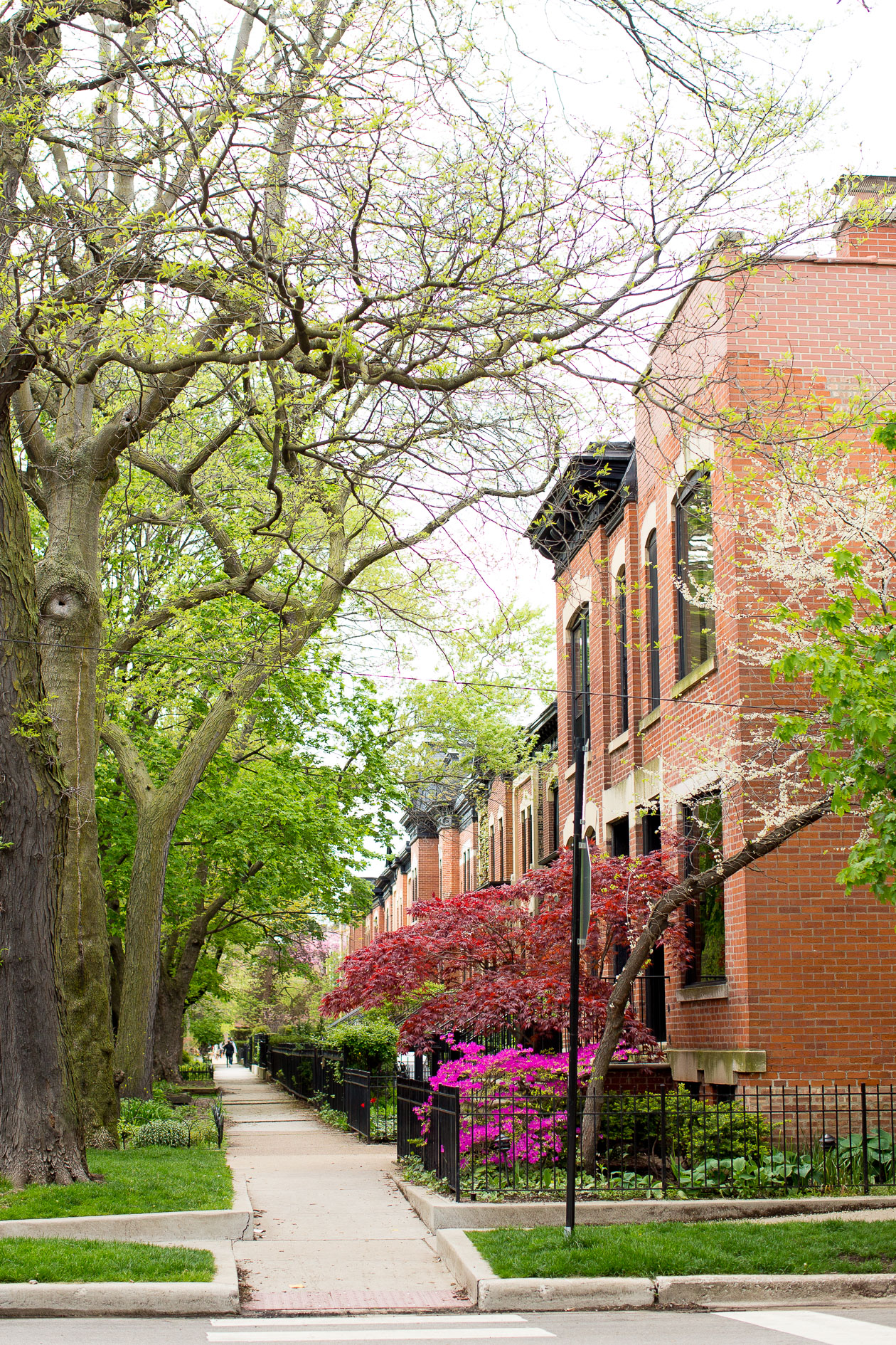 Lincoln Park Townhouses-13