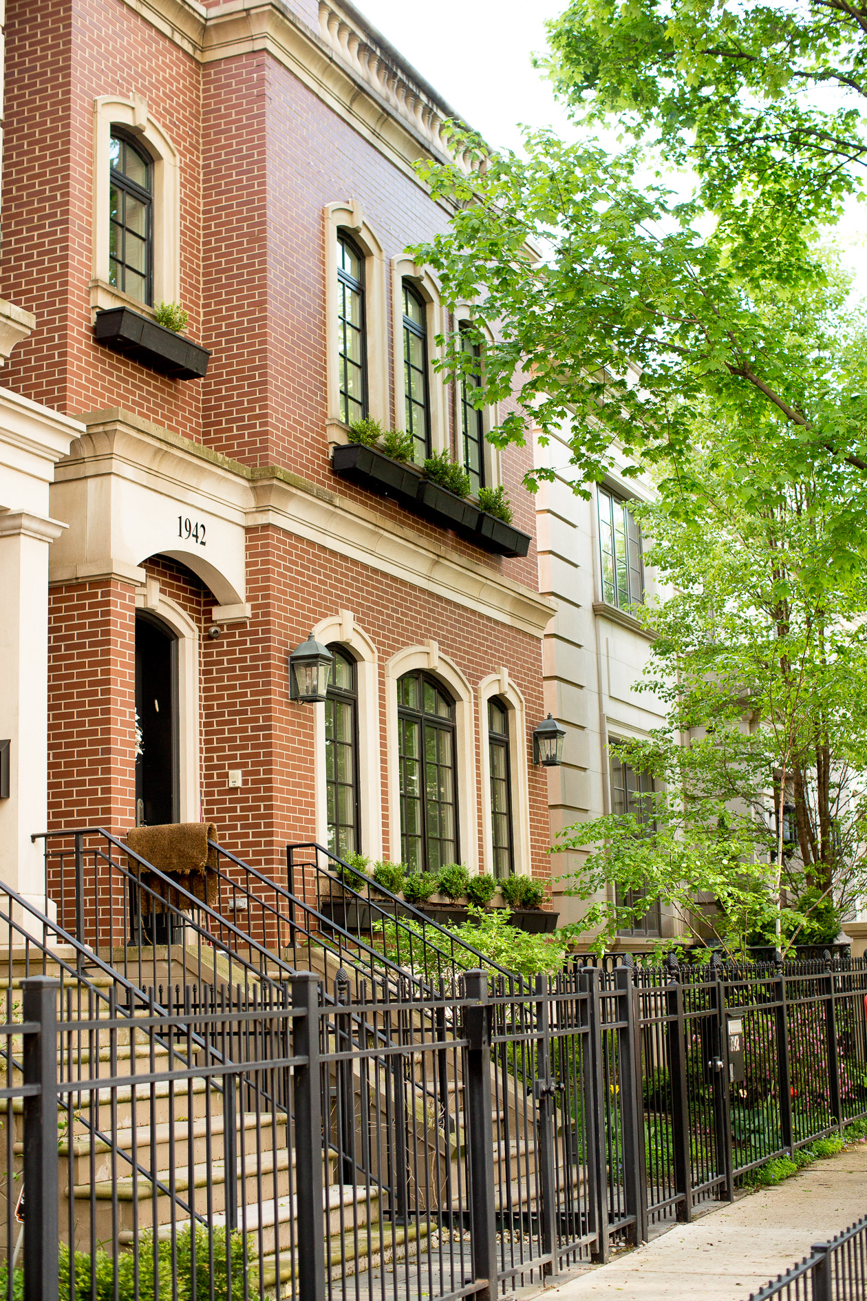 Lincoln Park Townhouses-30