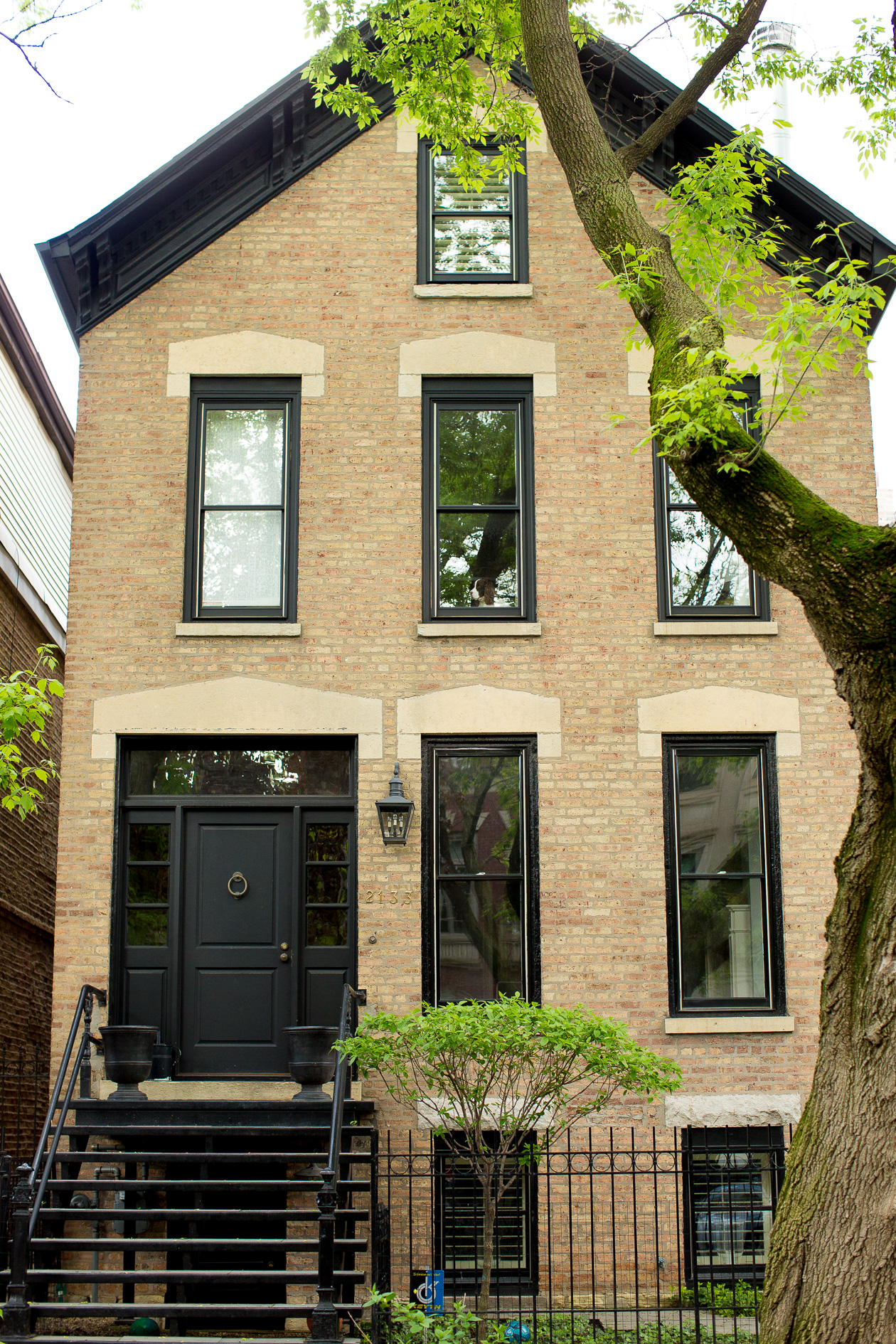 Lincoln Park Townhouses-7