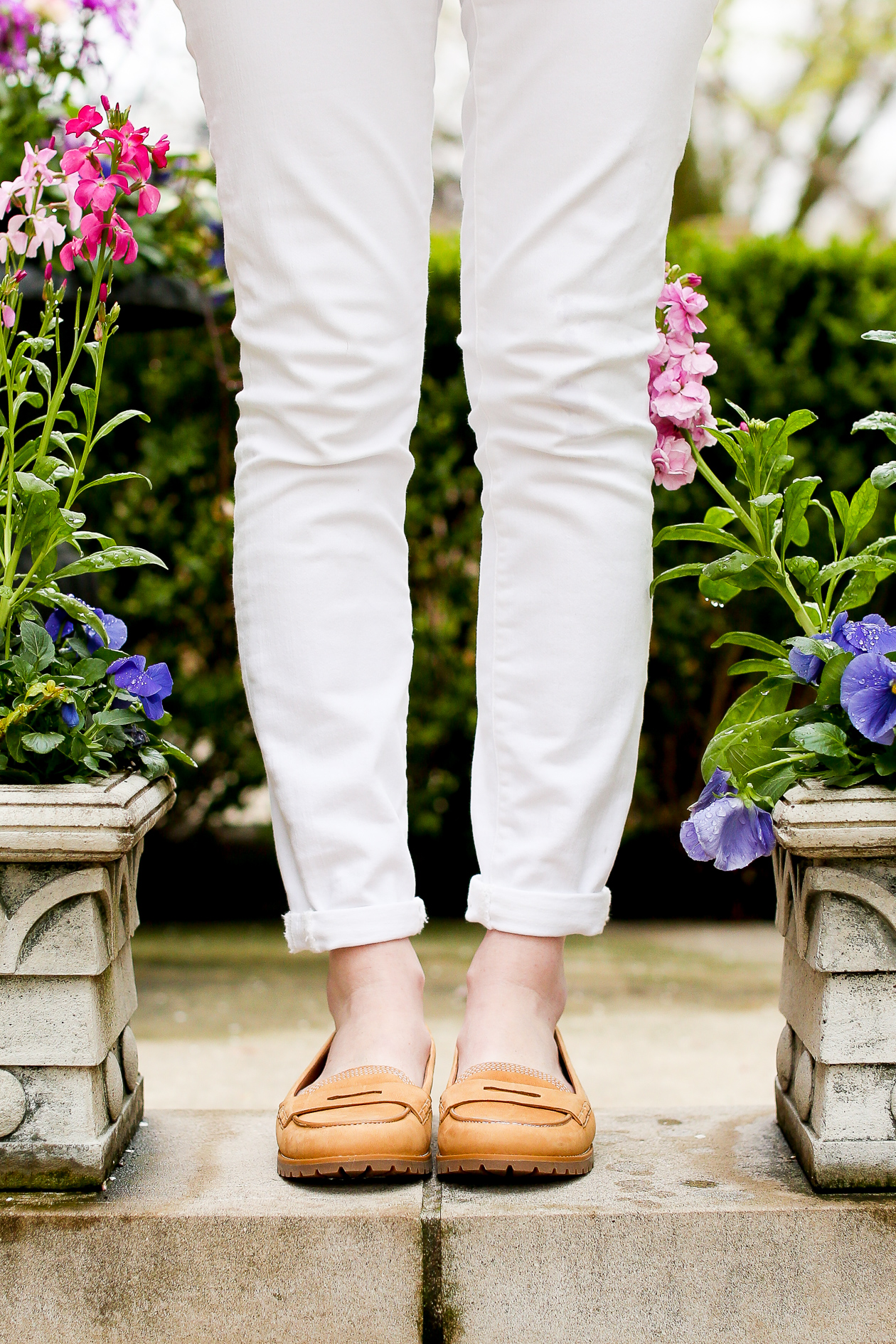 Timberland Loafers-80