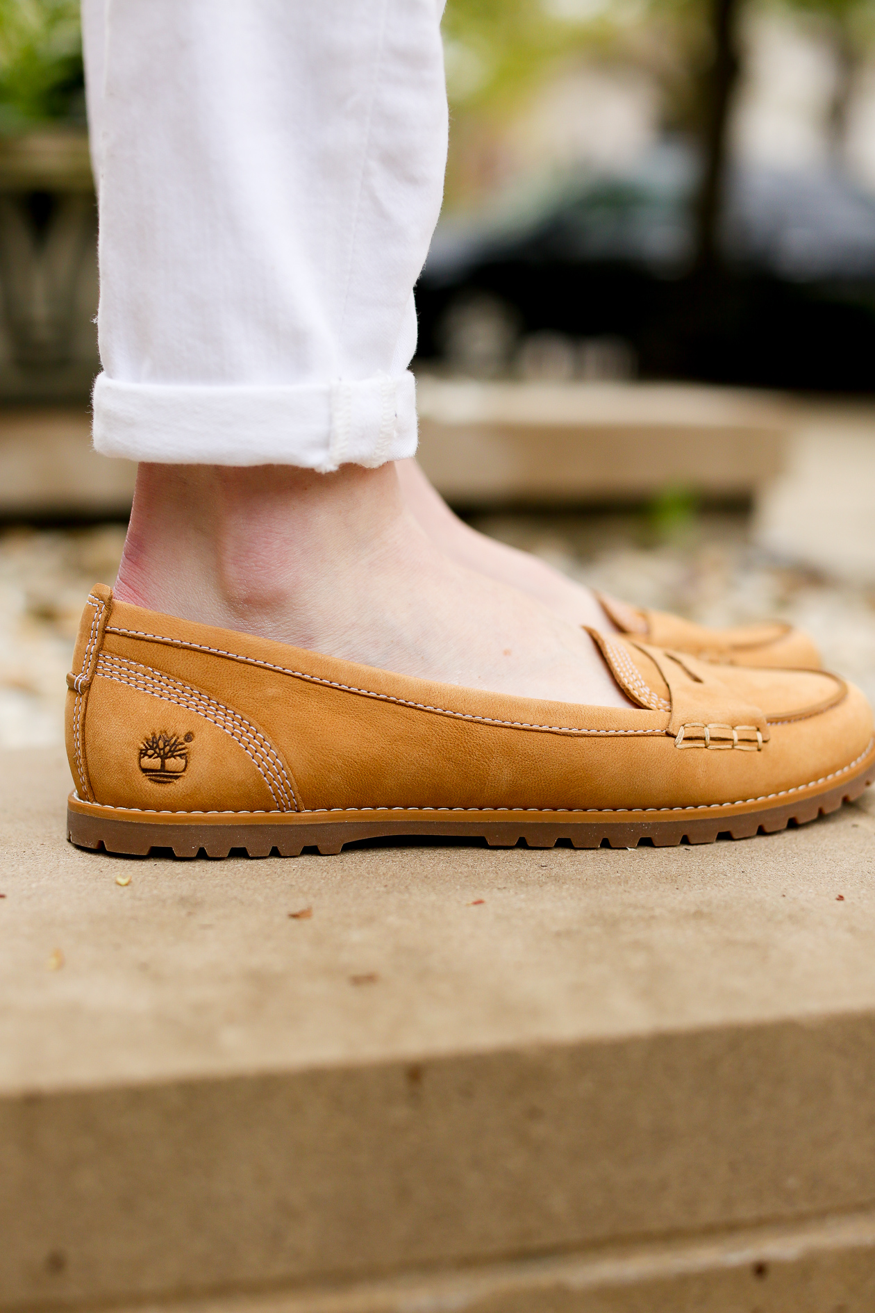 Timberland Loafers-91