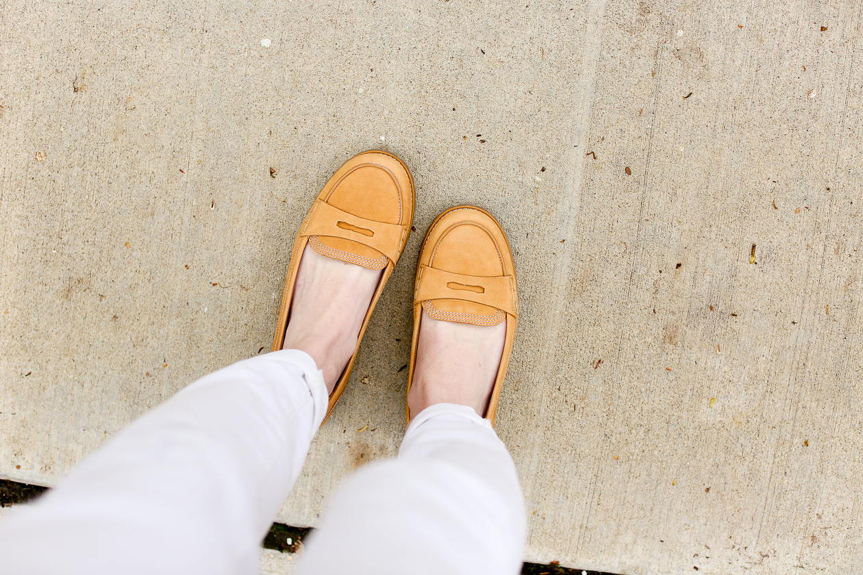 Timberland Loafers-92