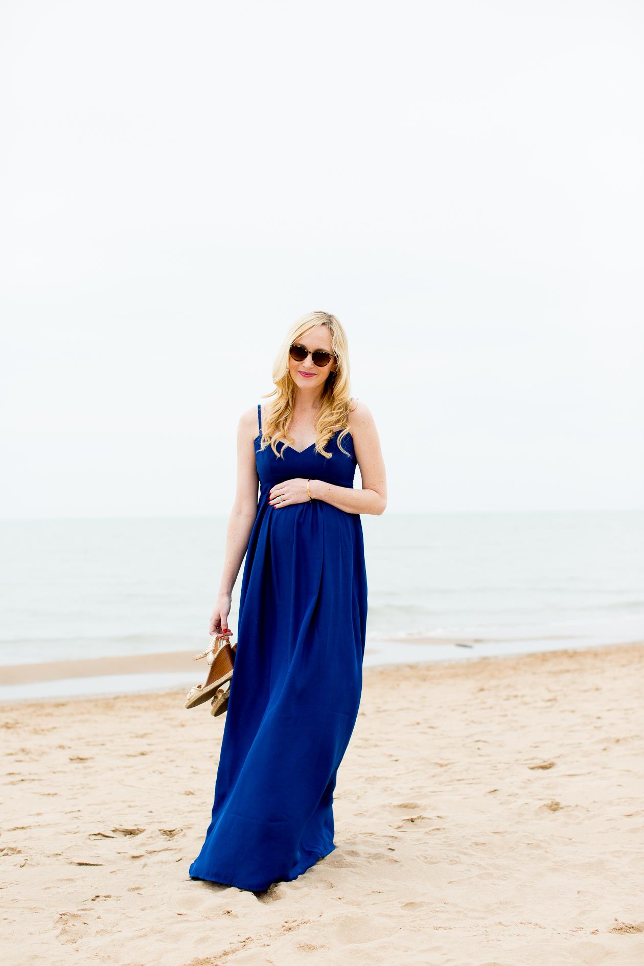 Nordstrom-Felicity-Coco-Woven-Maxi-Dress-16