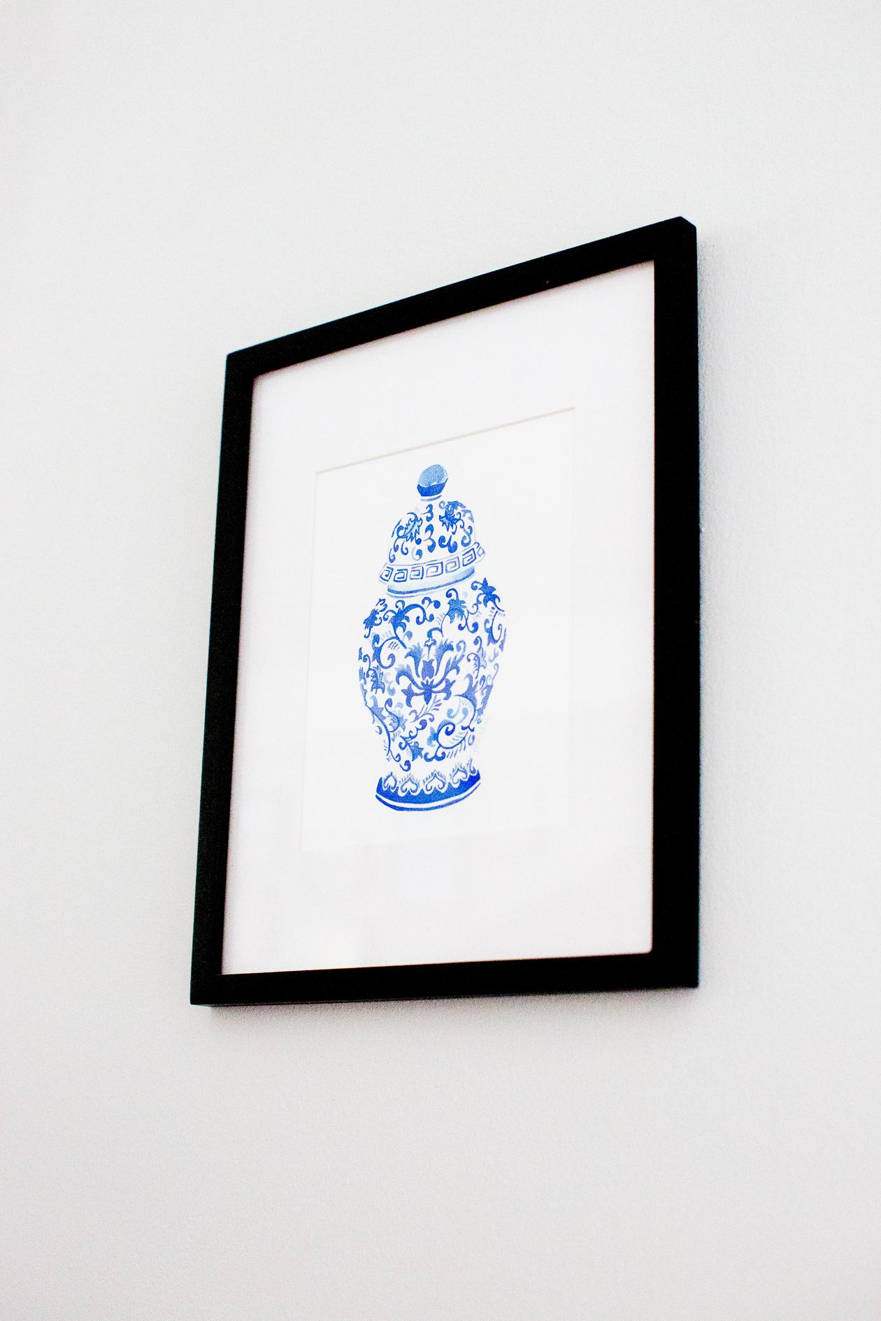 Ginger Jar Print-11