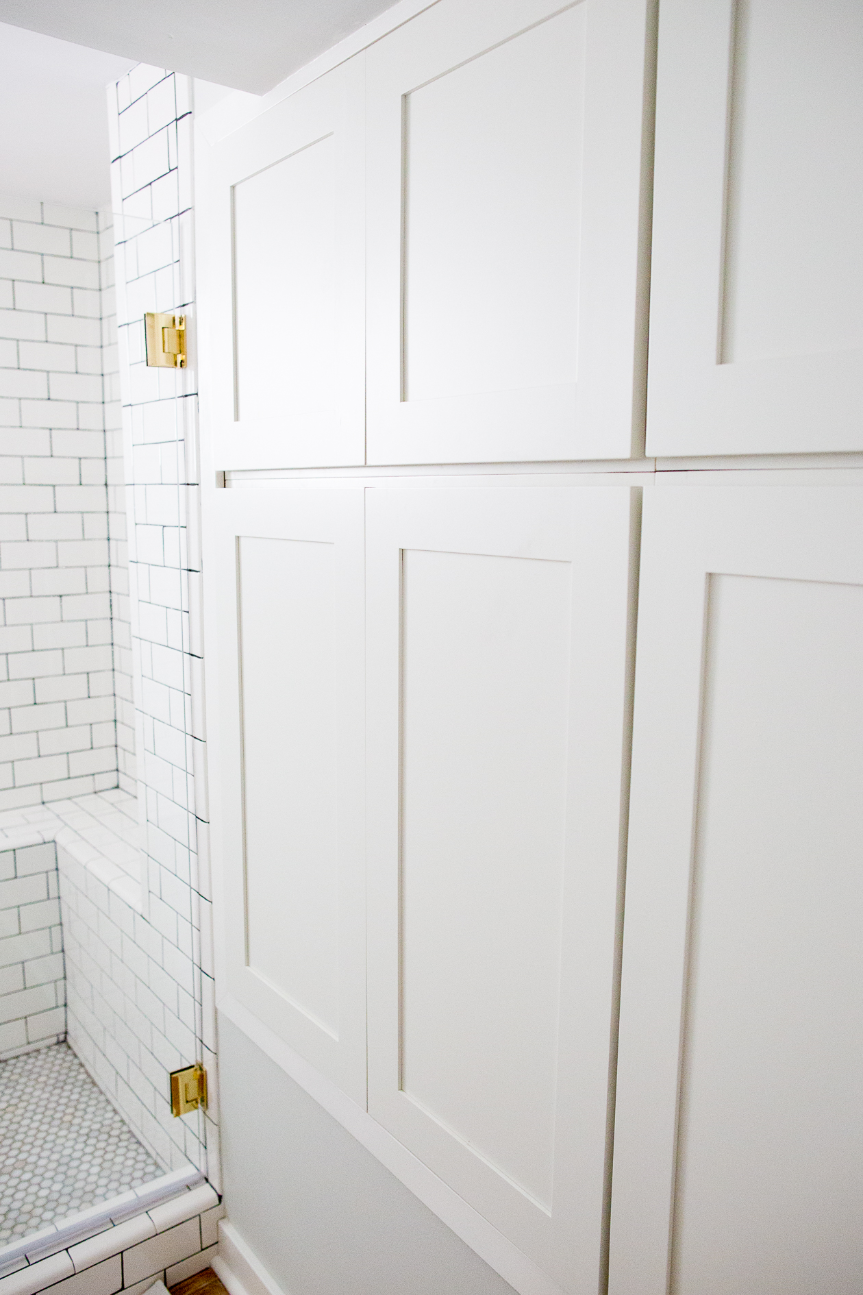 Kelly in the City Master Bathroom Renovation-61