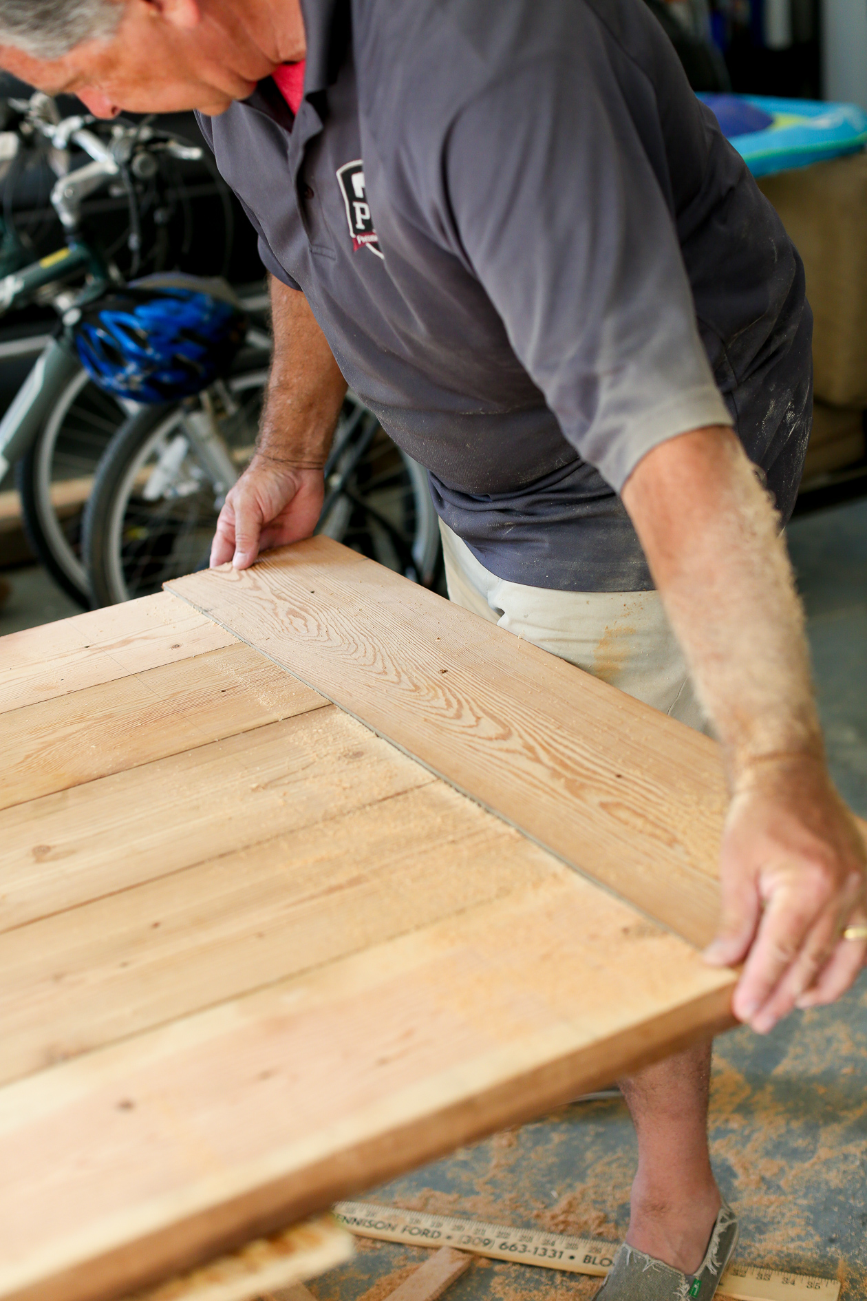 How to Build a Farmhouse Table-44