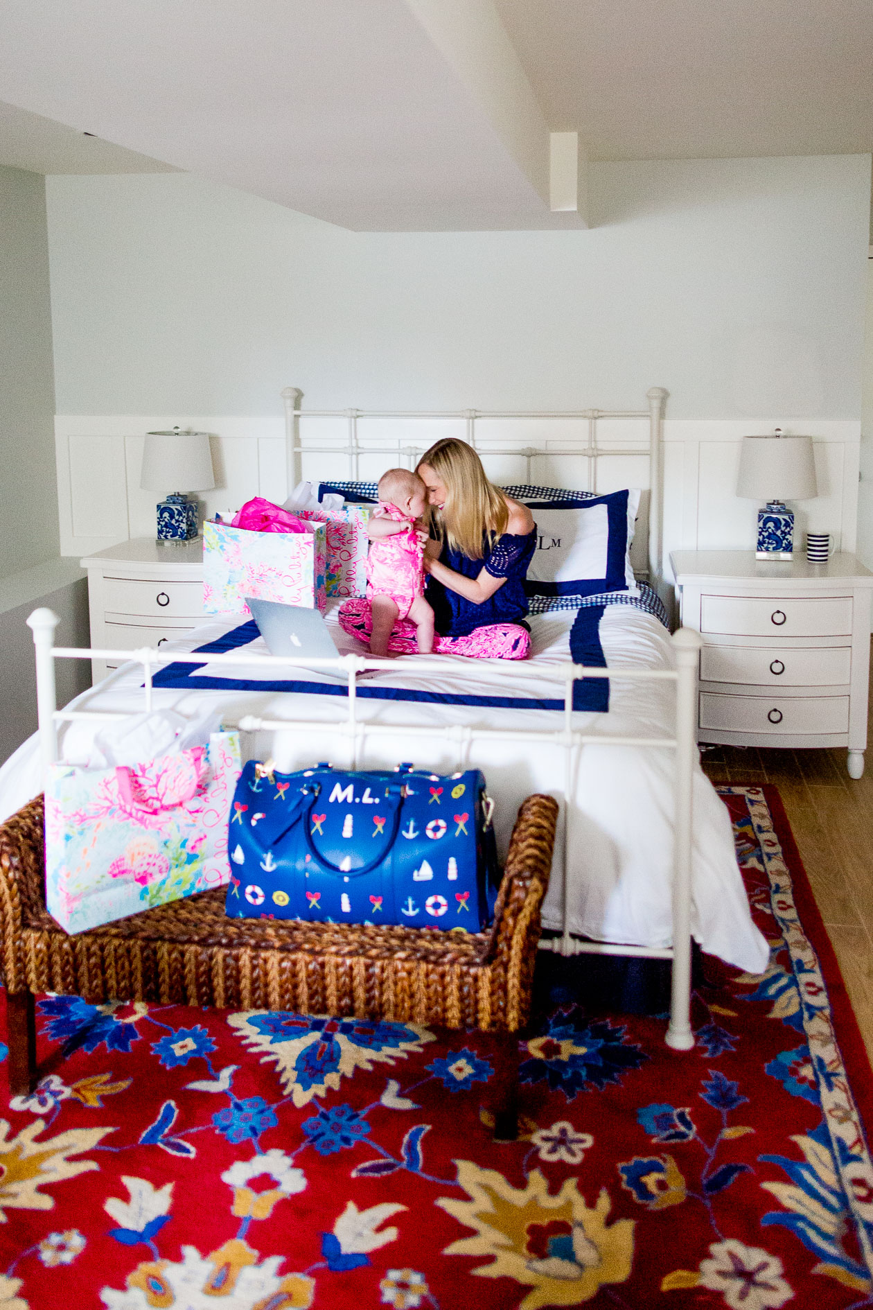 Lilly Pulitzer Furniture Sale #22: Shop The Post: Lilly Pulitzer ...