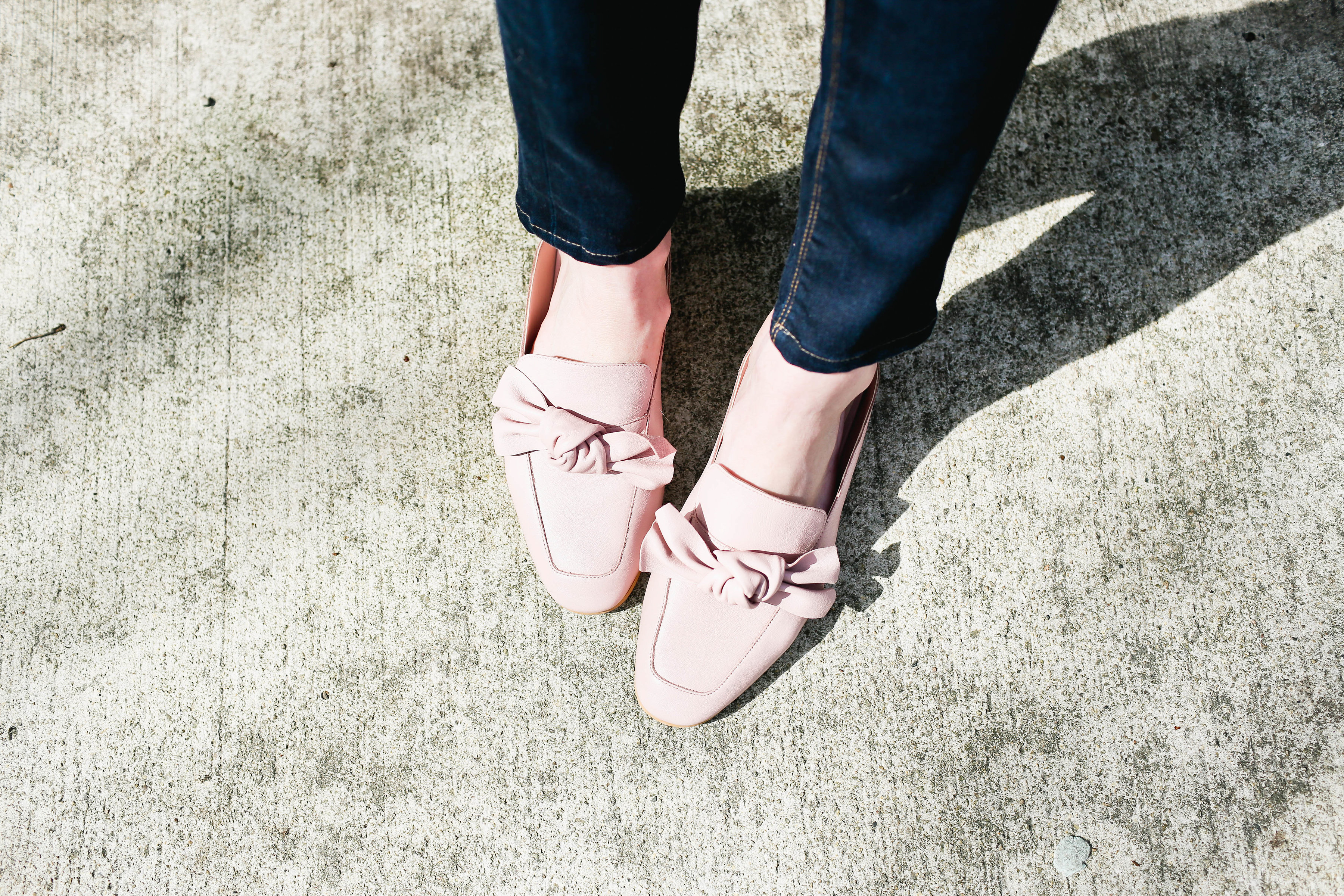 Bow Mules