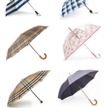 Preppy Umbrellas