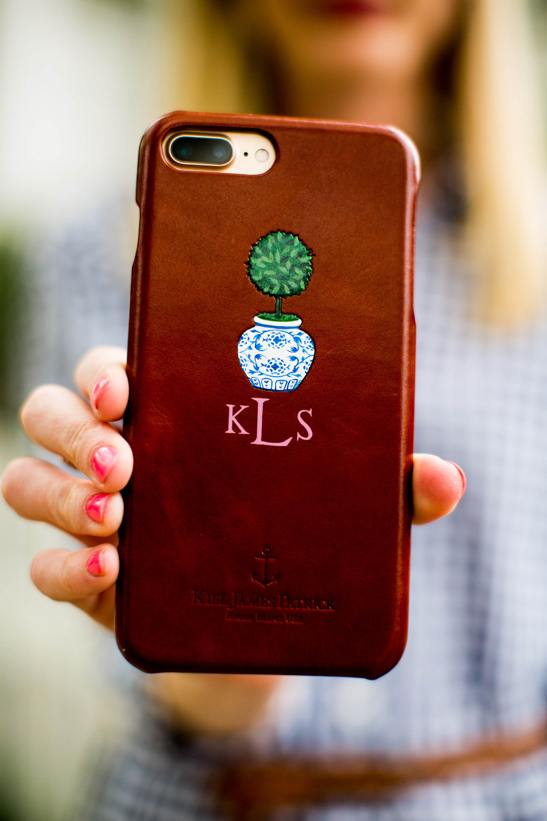 cellphone case KLS