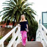 Venice Nights & Lilly Pulitzer Pants   Kelly in the City