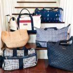 summer travel bags