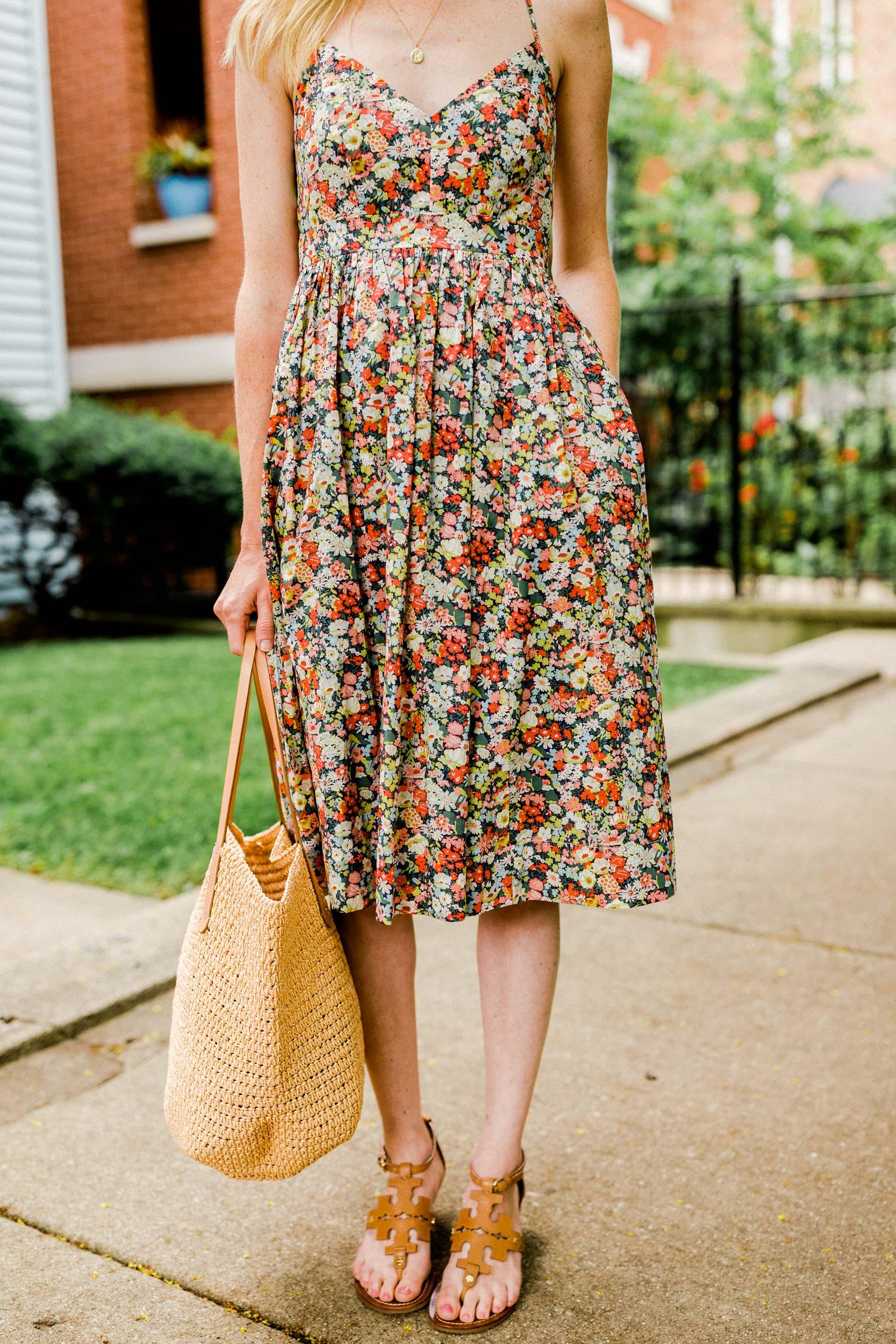 6ab12504298 Shop the post  Liberty London Dress ...