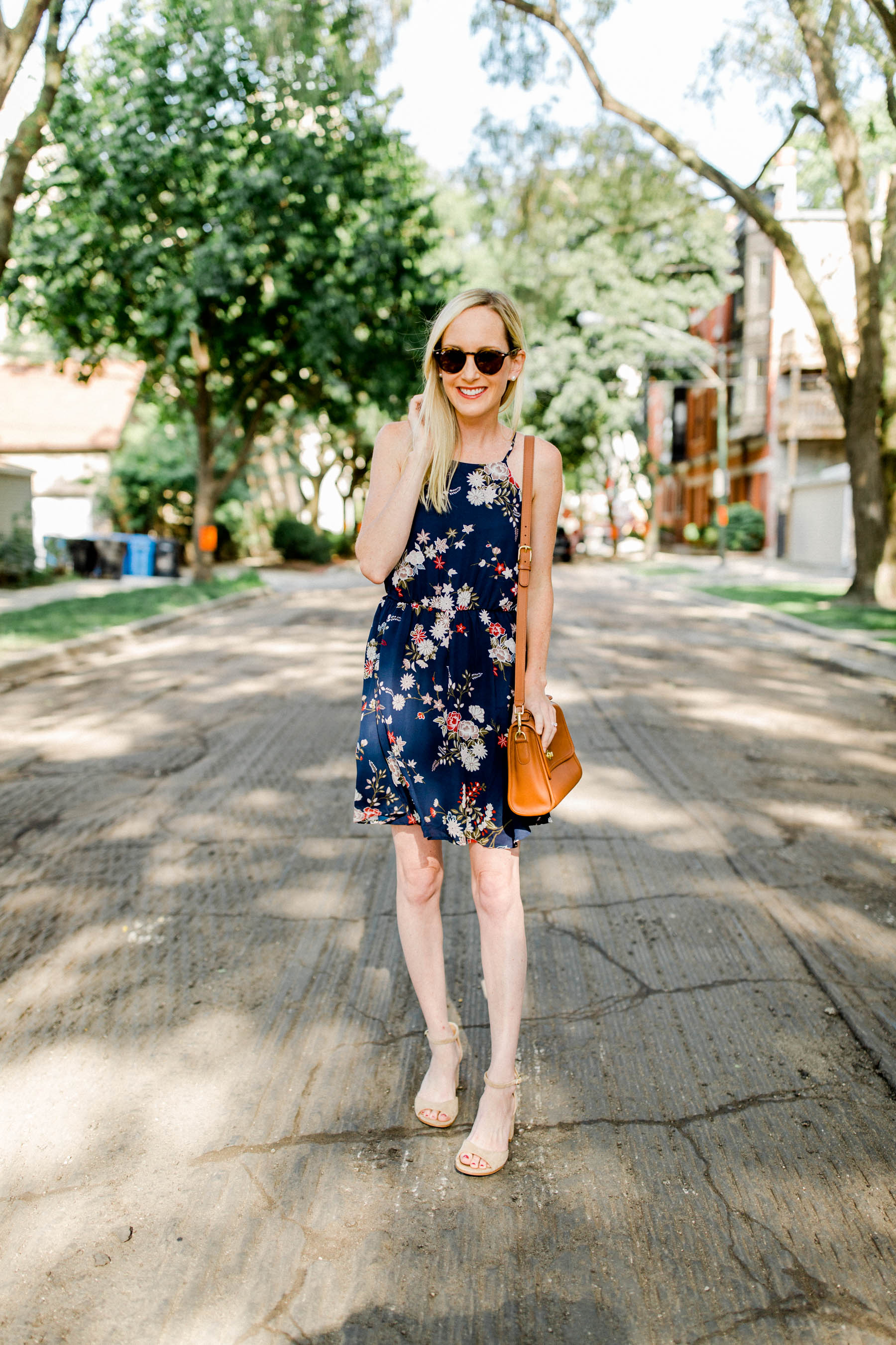 The Perfect Transitional Dress, Under $30