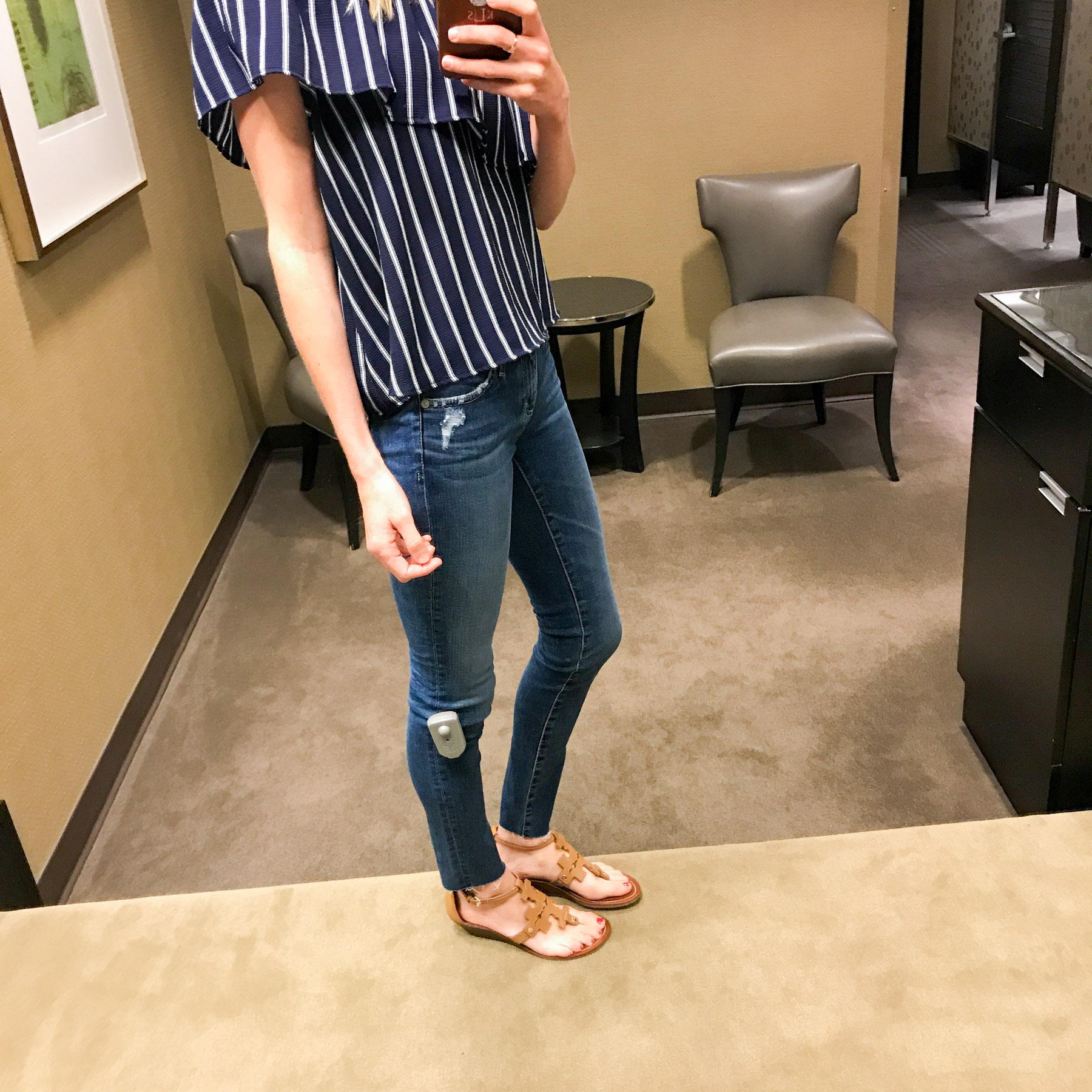 Nordstrom Anniversary Sale Try-On: Part I