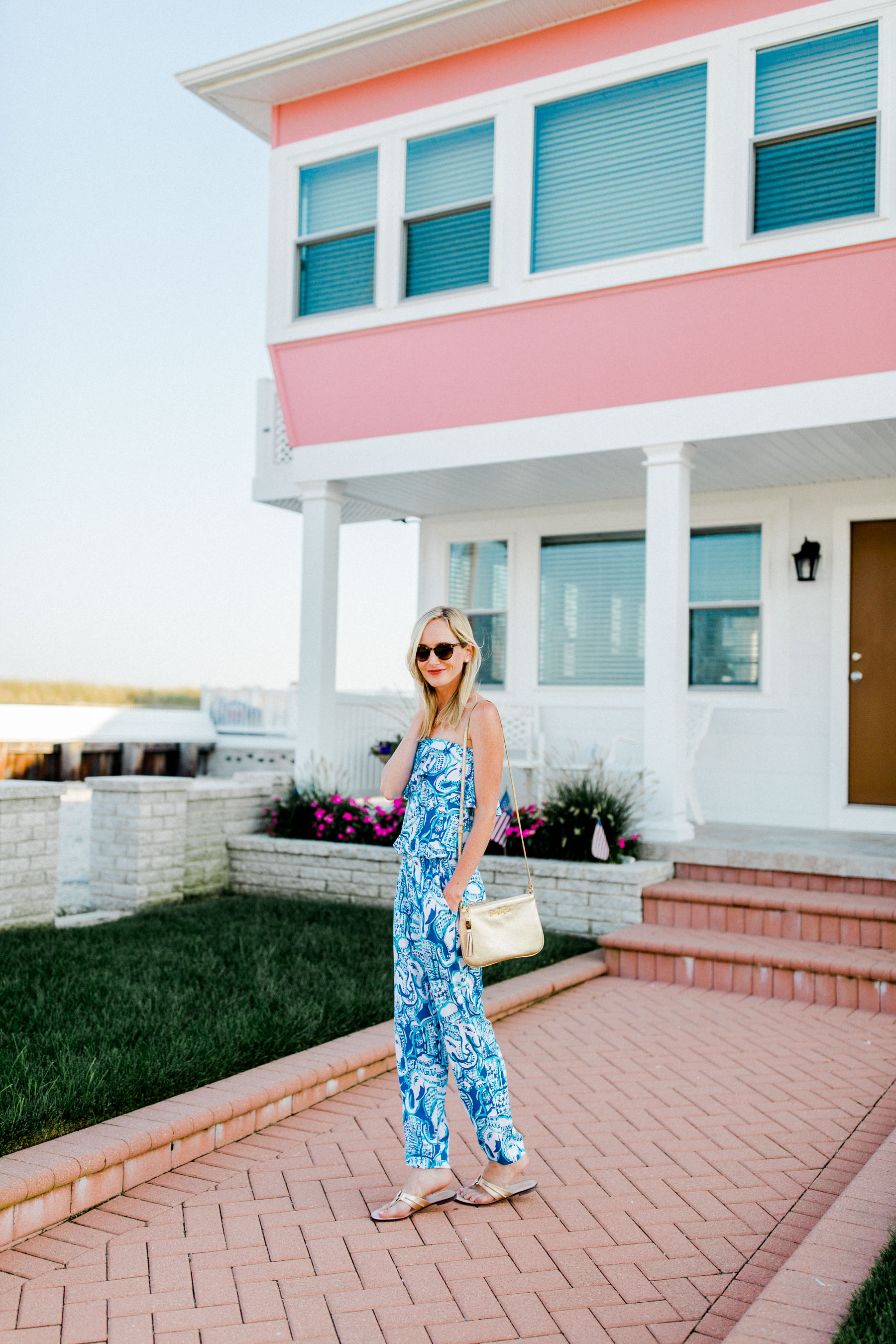Let S Talk Jumpsuits Lilly Pulitzer Jumpsuits On Kelly