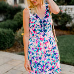 Lilly Pulitzer Cabrey Shift Dress