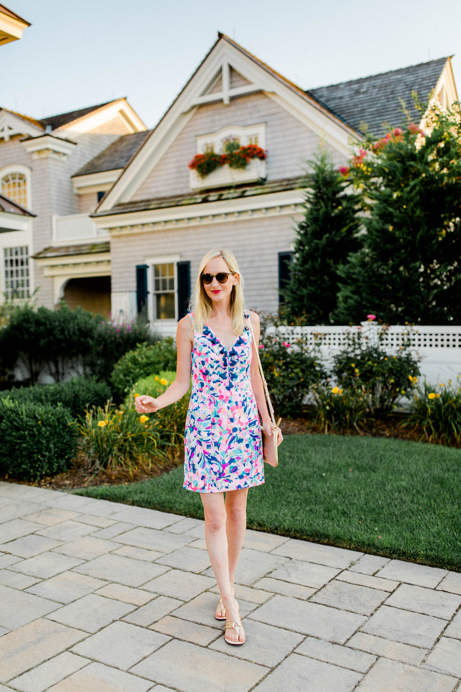 8c3b3e27fe5527 When is the August 2017 Lilly Pulitzer After Party Sale?