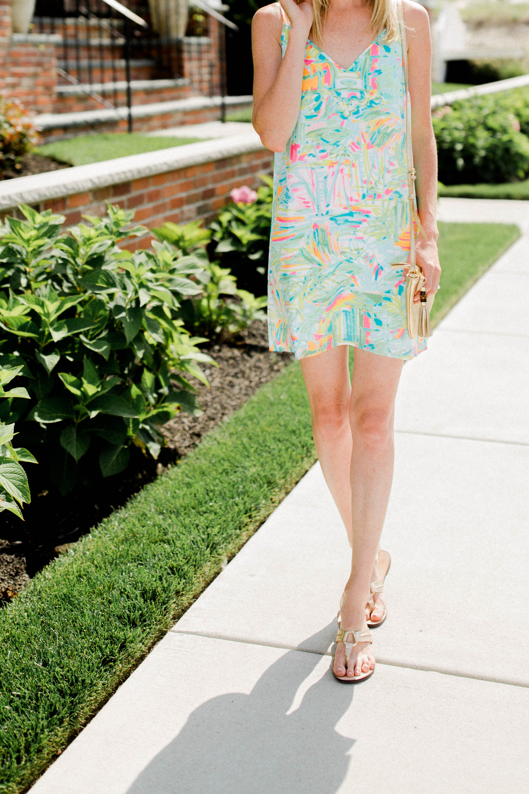 Lilly Pulitzer Dress For Preppy Style
