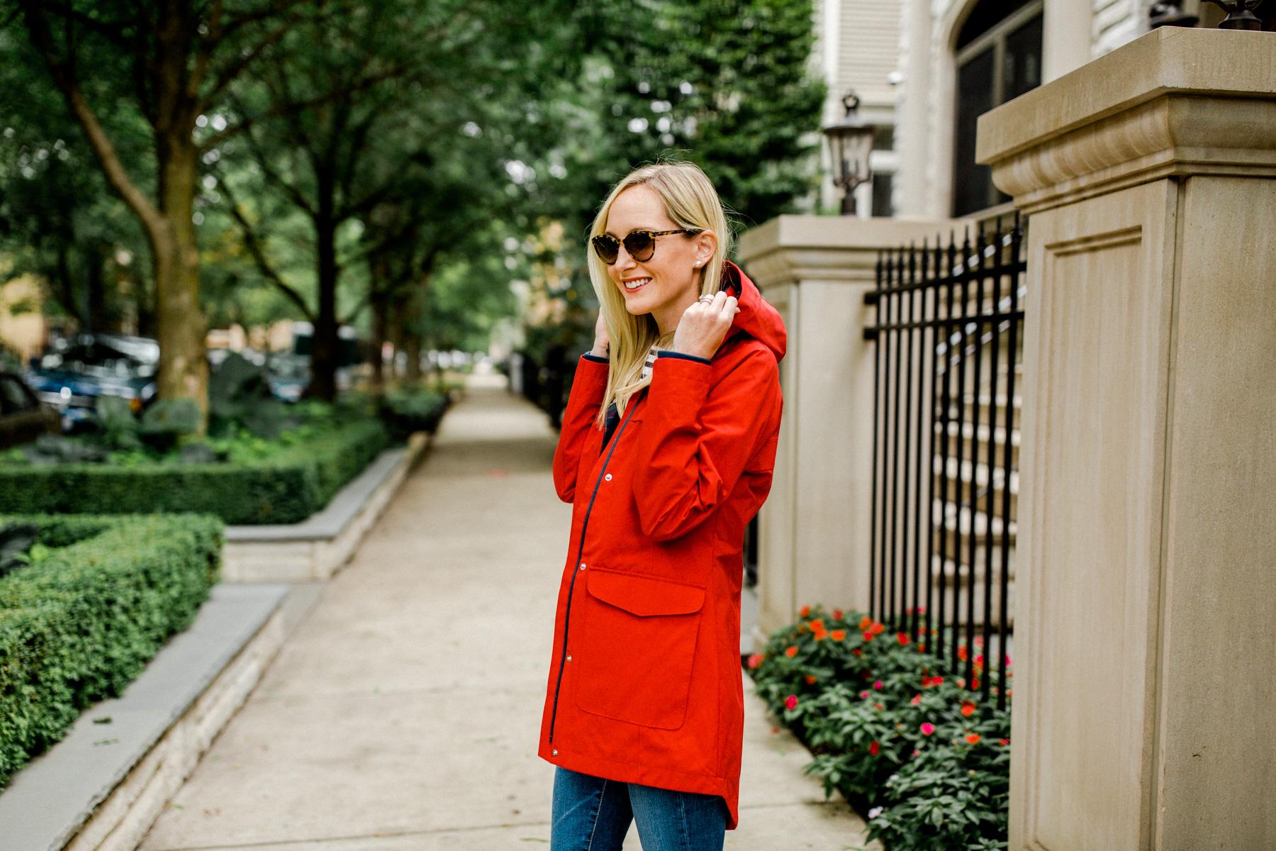 Pendleton Jacket (On sale!) / AG Jeans