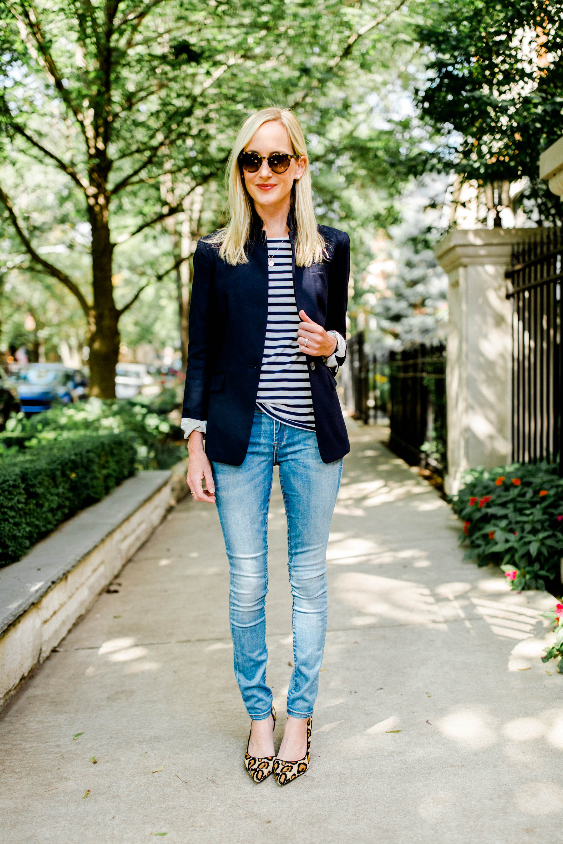 10 Great Pairs of Skinny Jeans