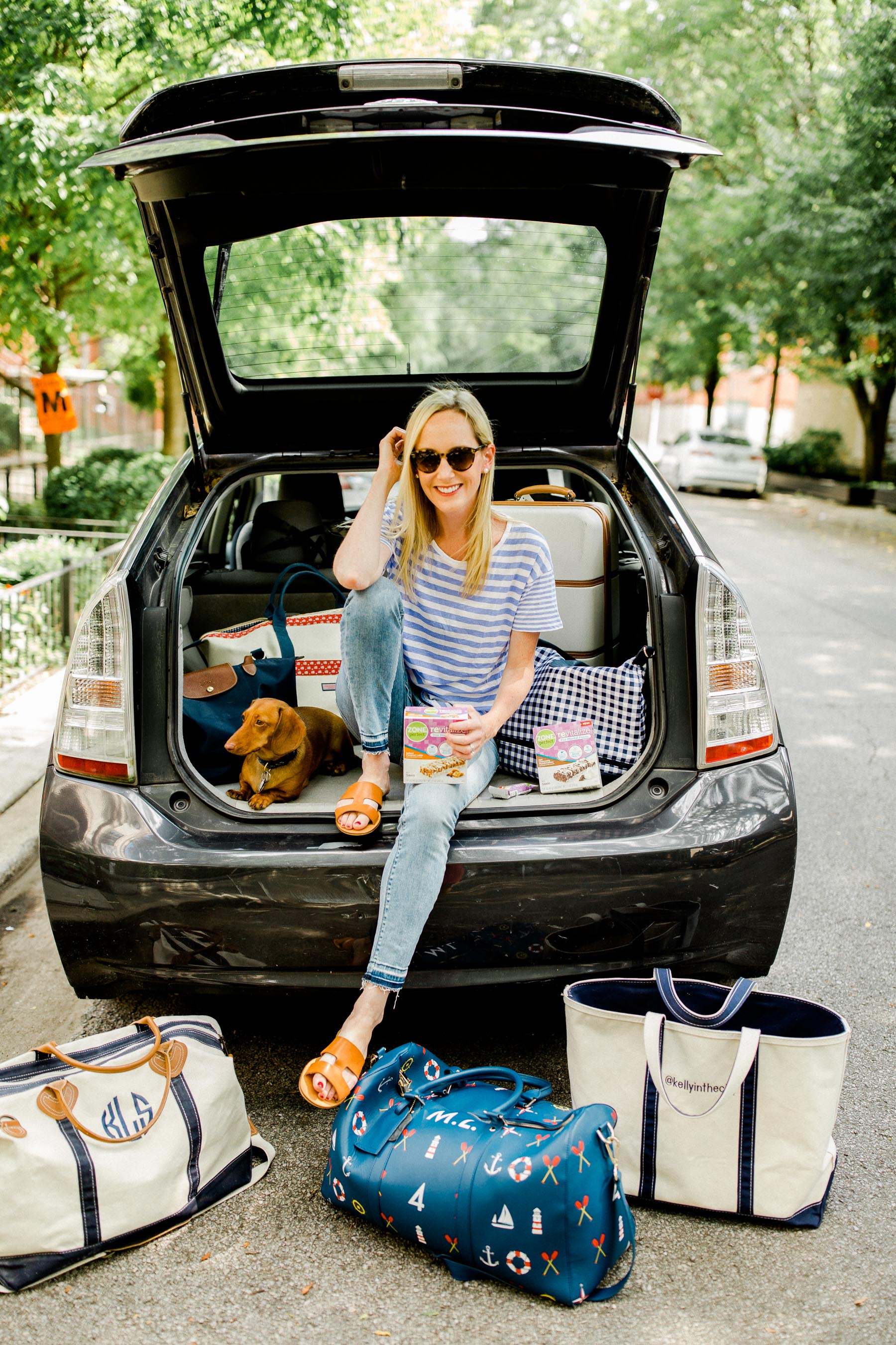 Five ways to ensure a successful family road trip