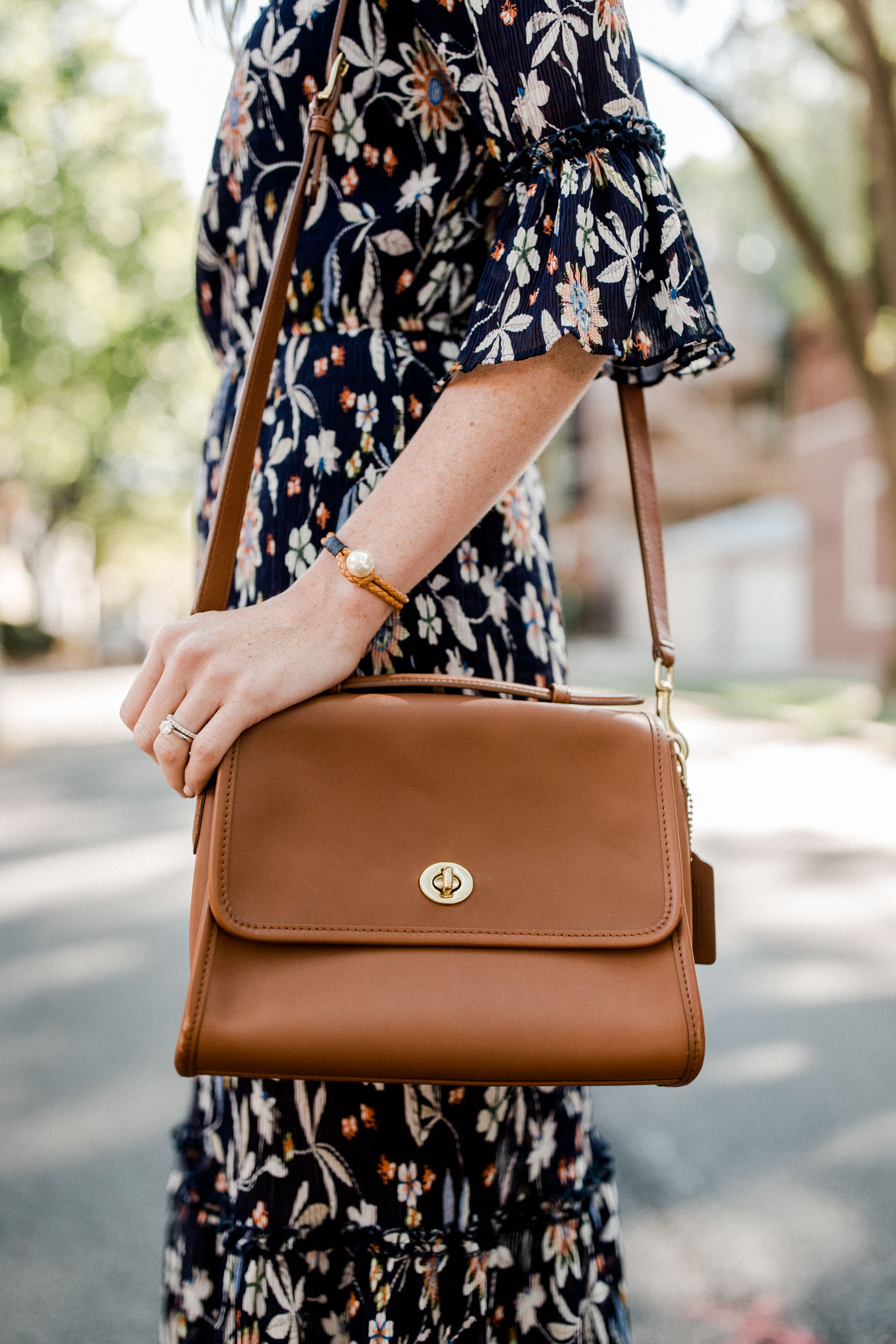 Preppy bags for fall