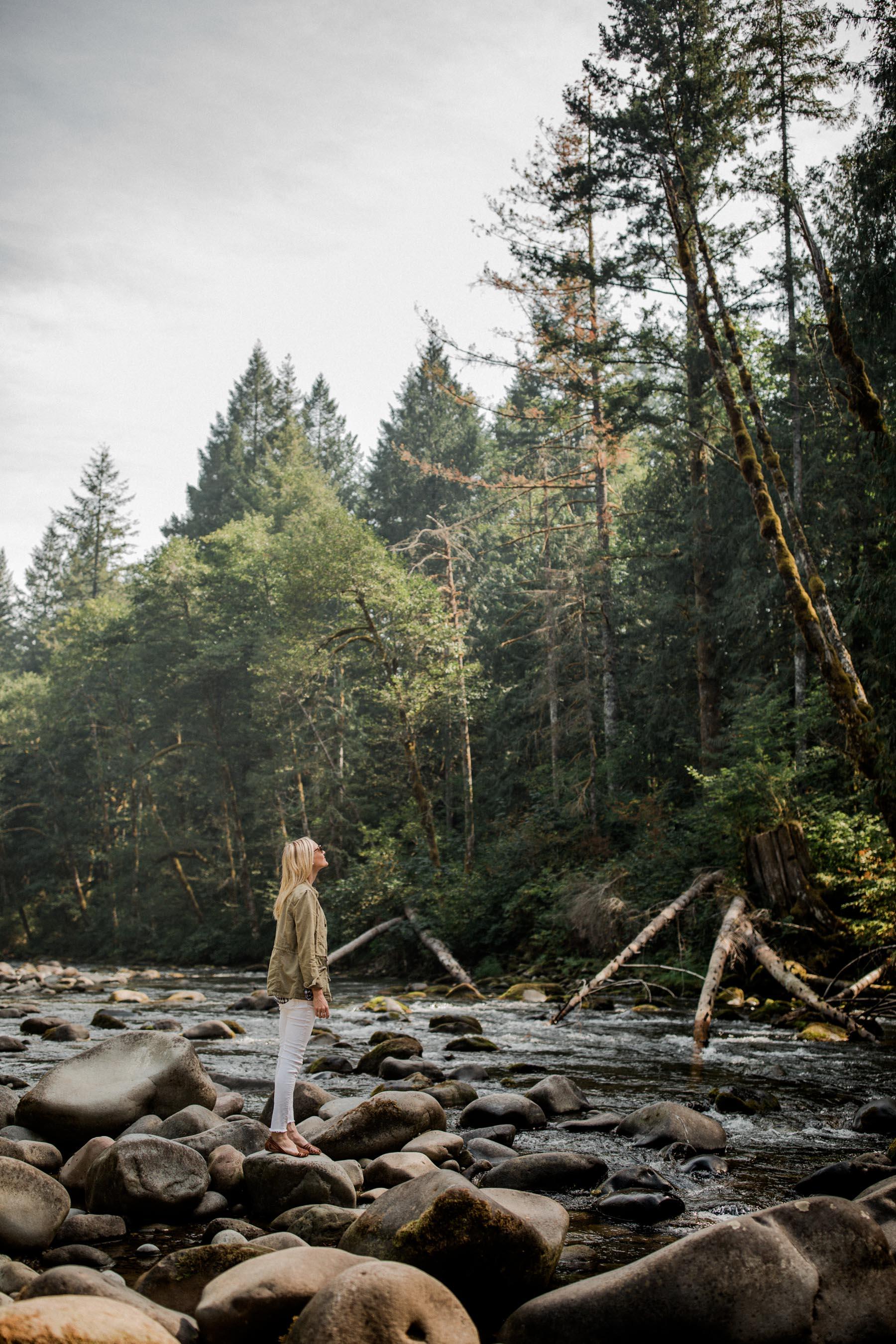 Mount Hood, Oregon | Kelly in the City