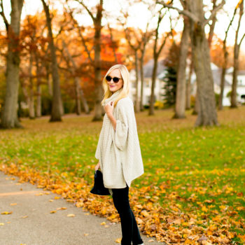 10 Preppy Outfits to Recreate This Fall