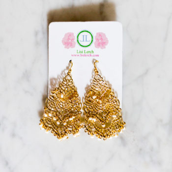 Lisi Lerch Giveaway