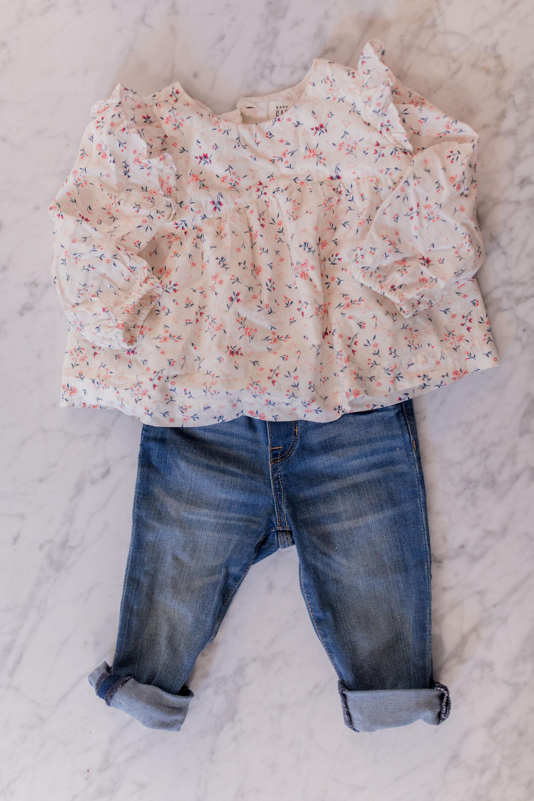 Preppy Baby Clothes