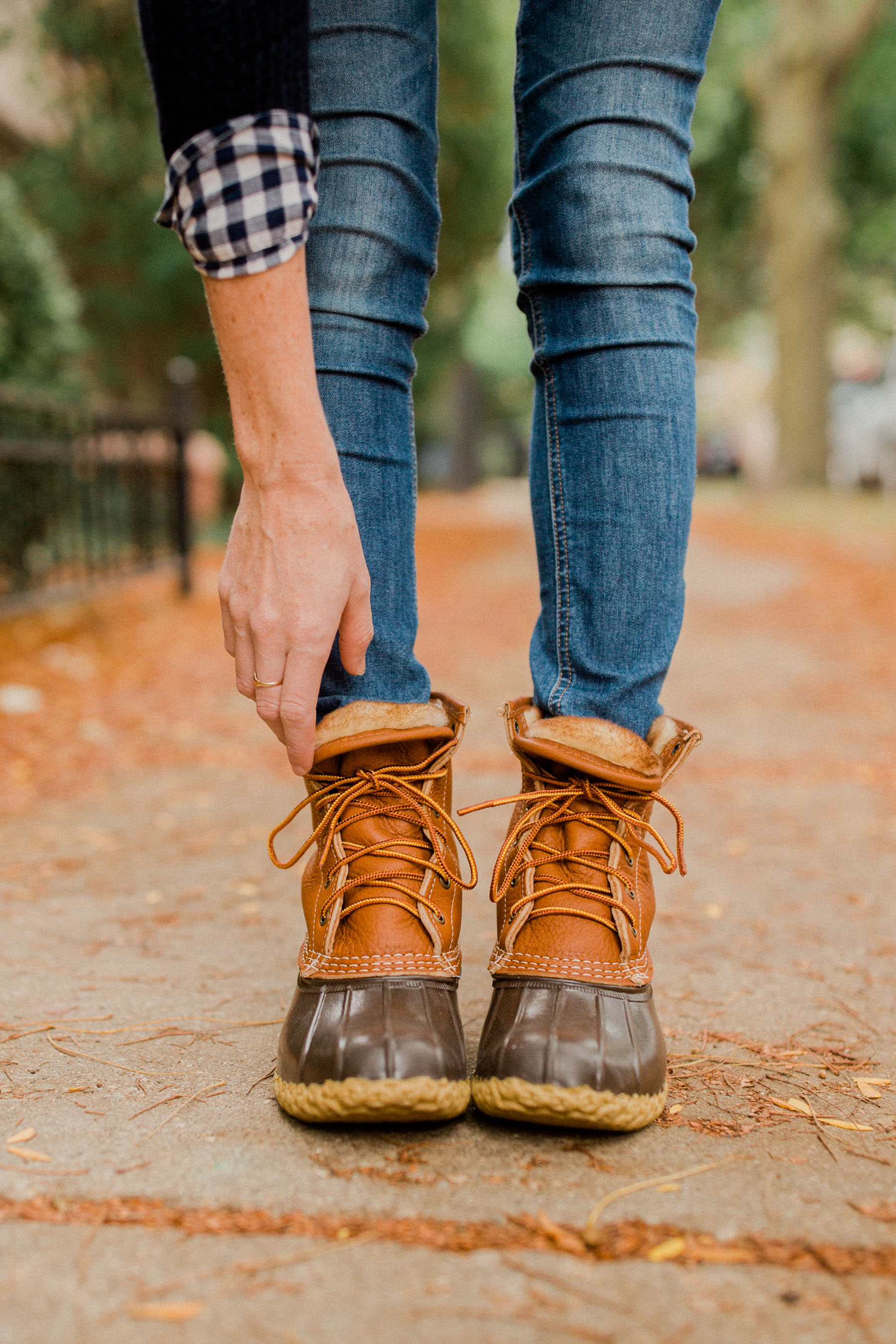 2d9bdd996d3 L.L.Bean Boots on Sale - Kelly in the City
