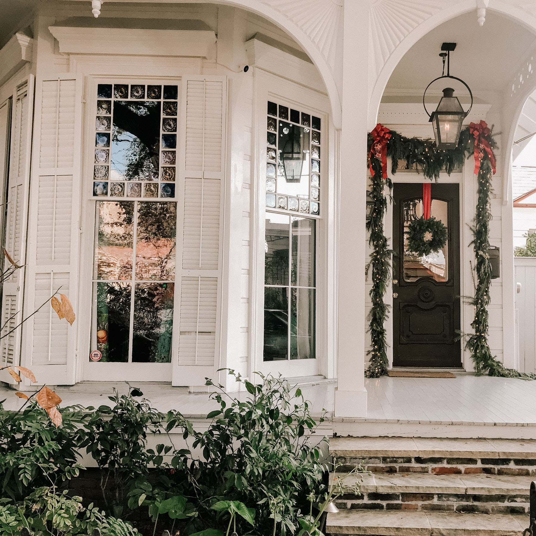 New Orleans Home Decor Stores: New Orleans House Tour