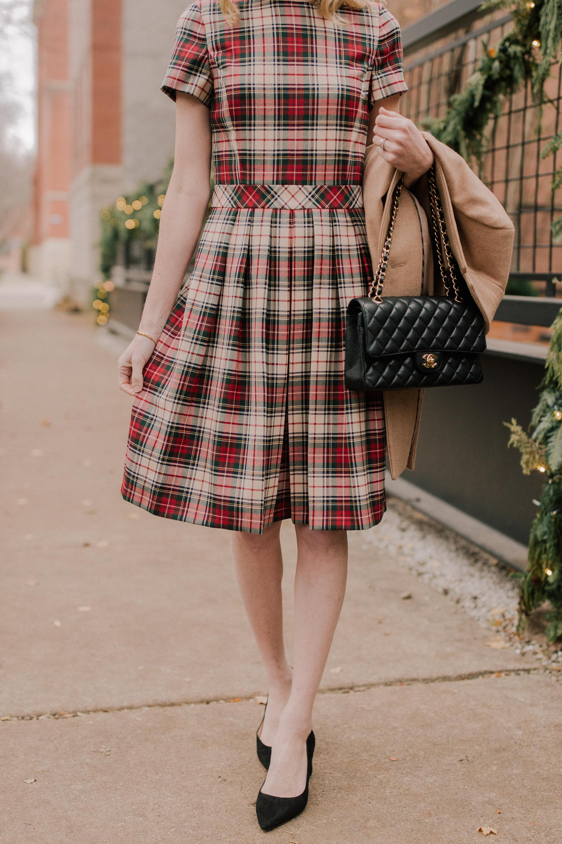 The Best Stewart Plaid Clothing Kelly In The City