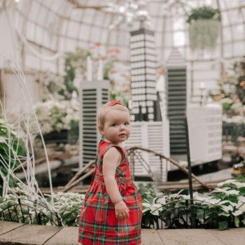 Conservatory Gardens