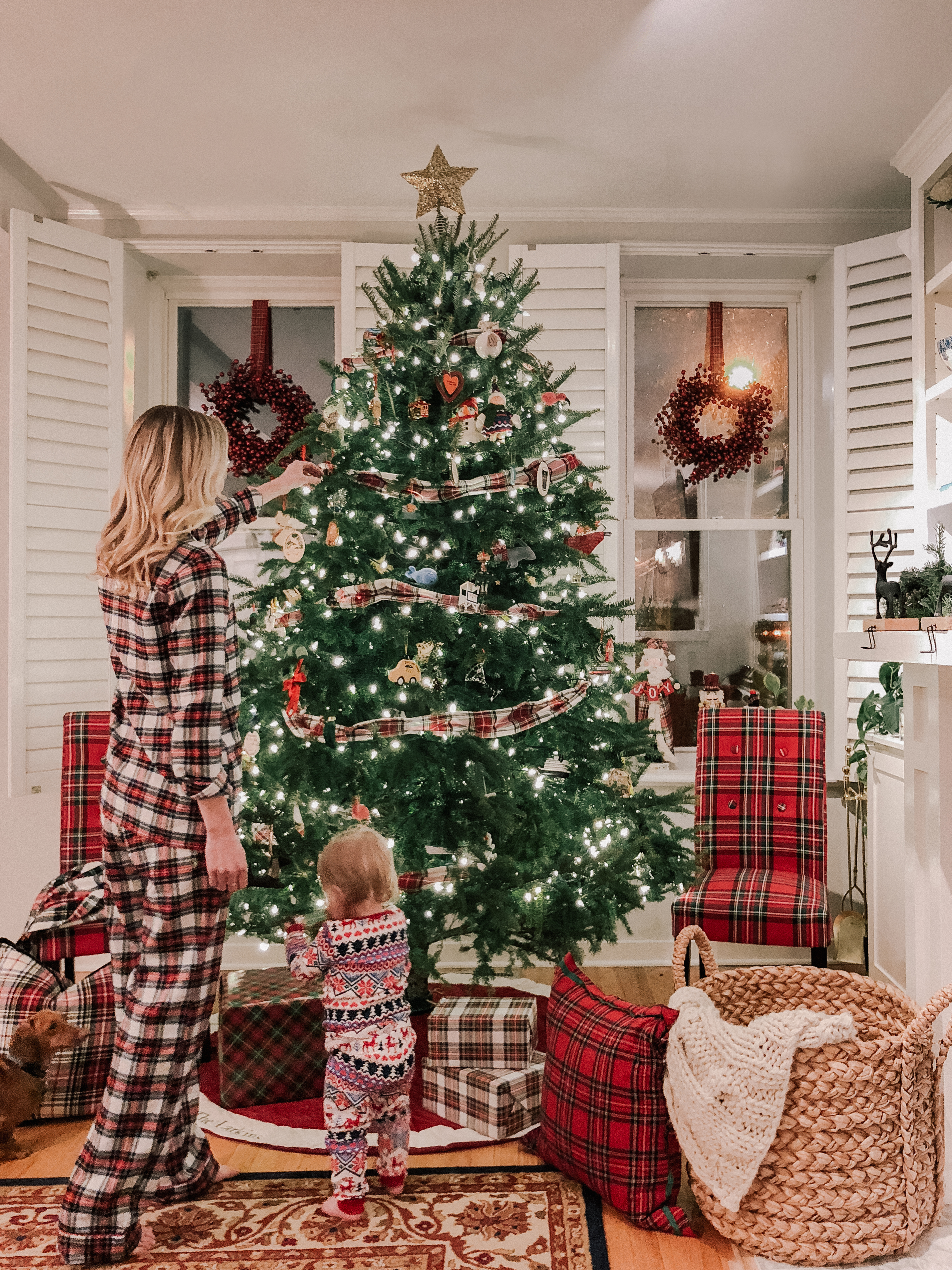 off reveal along ever advent pottery sew barn knock kids part after family calendar barns
