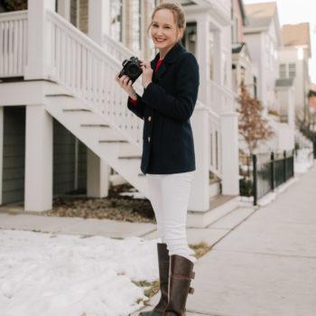 Five Duffle & Pea Coats to Get You Through Winter