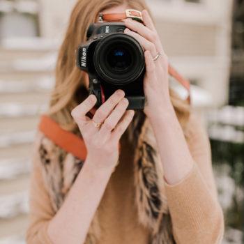 Kelly & the Camera