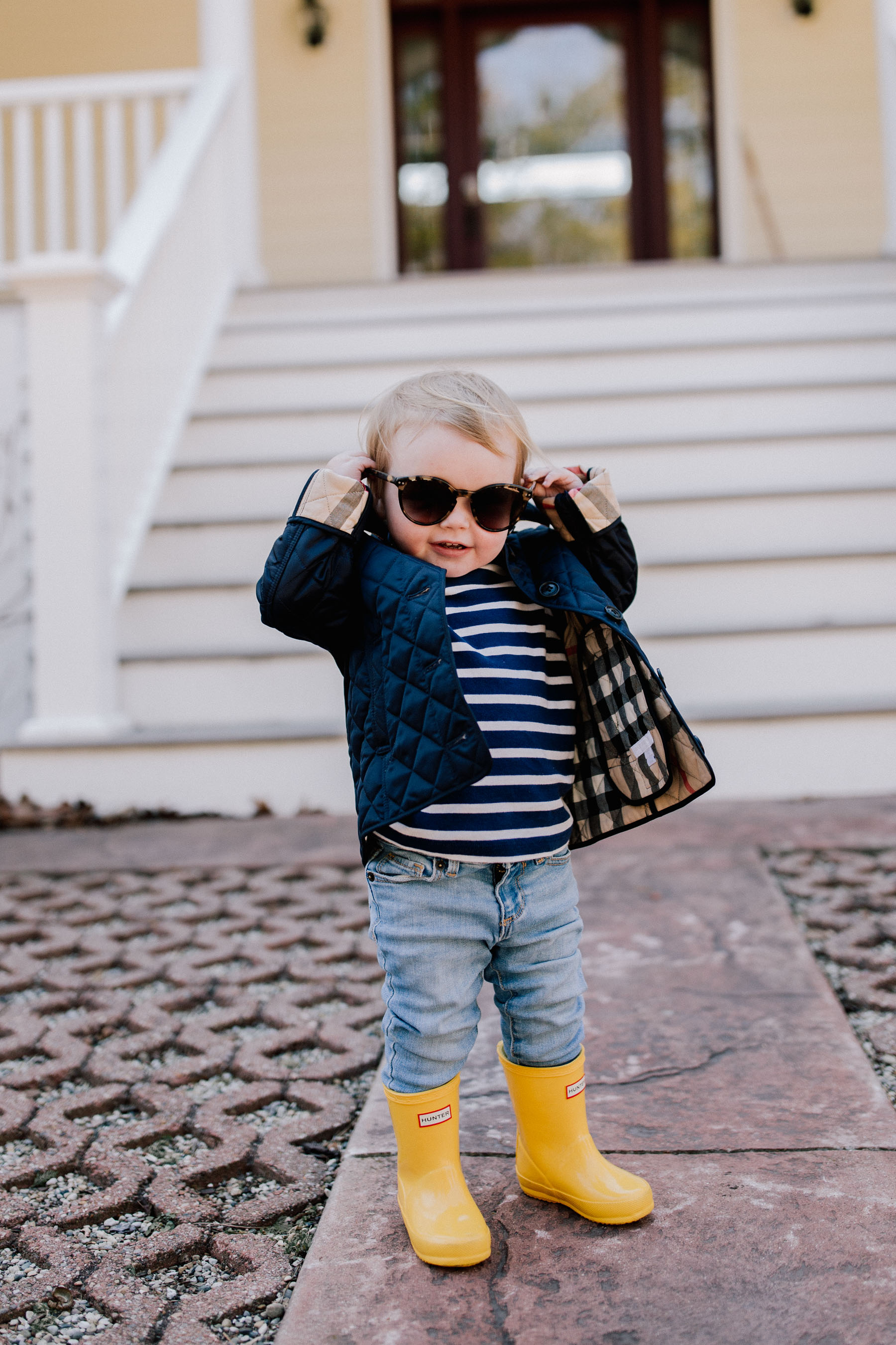 Whats New With Emma Some Preppy Spring Clothing Toddler Edition