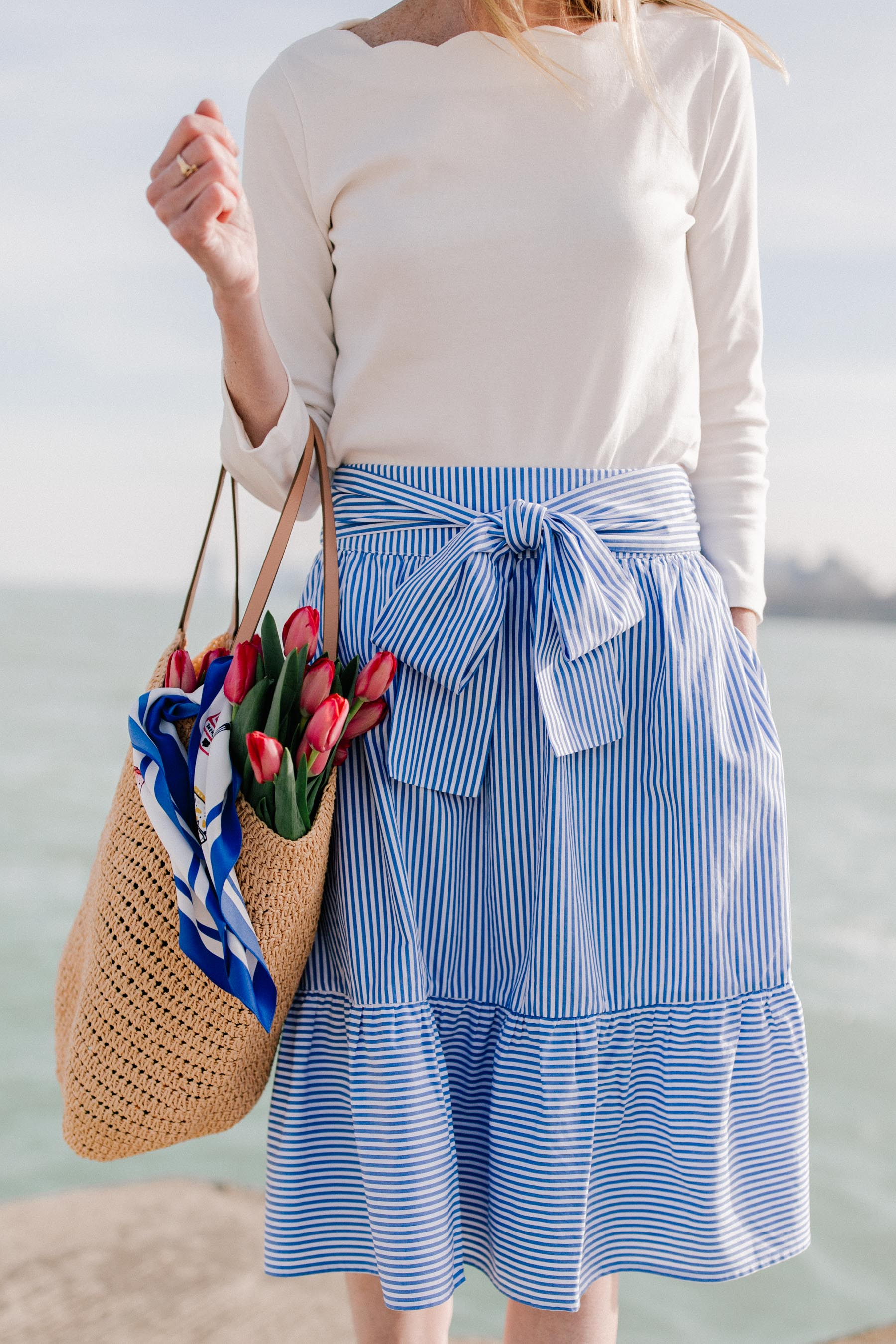 Easter Weekend Outfits: A Few Ideas For Preppy Easter Outfits