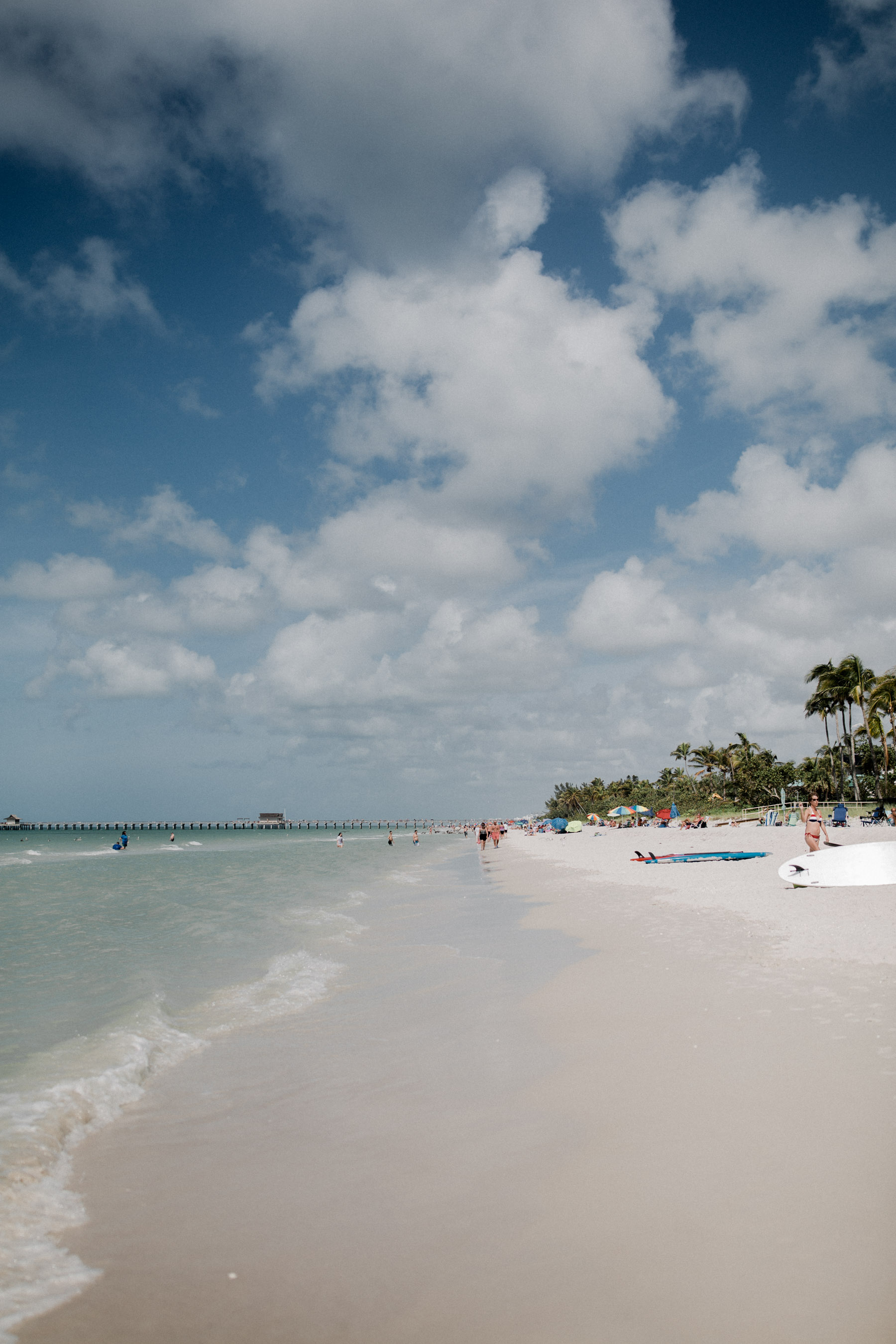 Guide to Naples, Florida